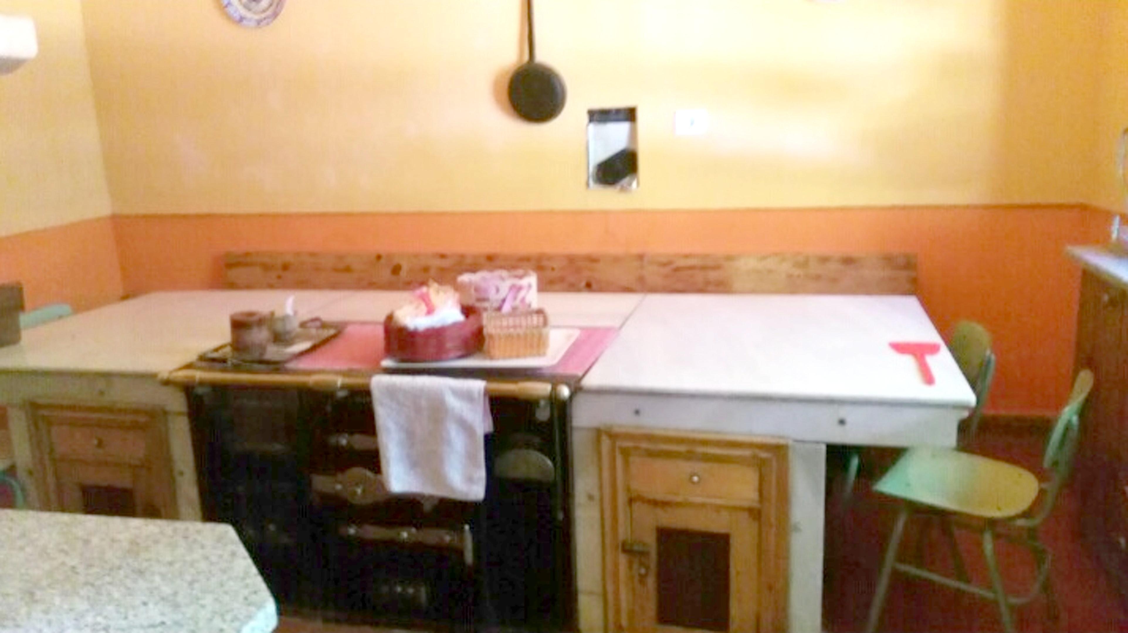 Ferienhaus Haus mit 4 Schlafzimmern in Baralla mit möbliertem Garten (2202040), Baralla, Lugo, Galicien, Spanien, Bild 15