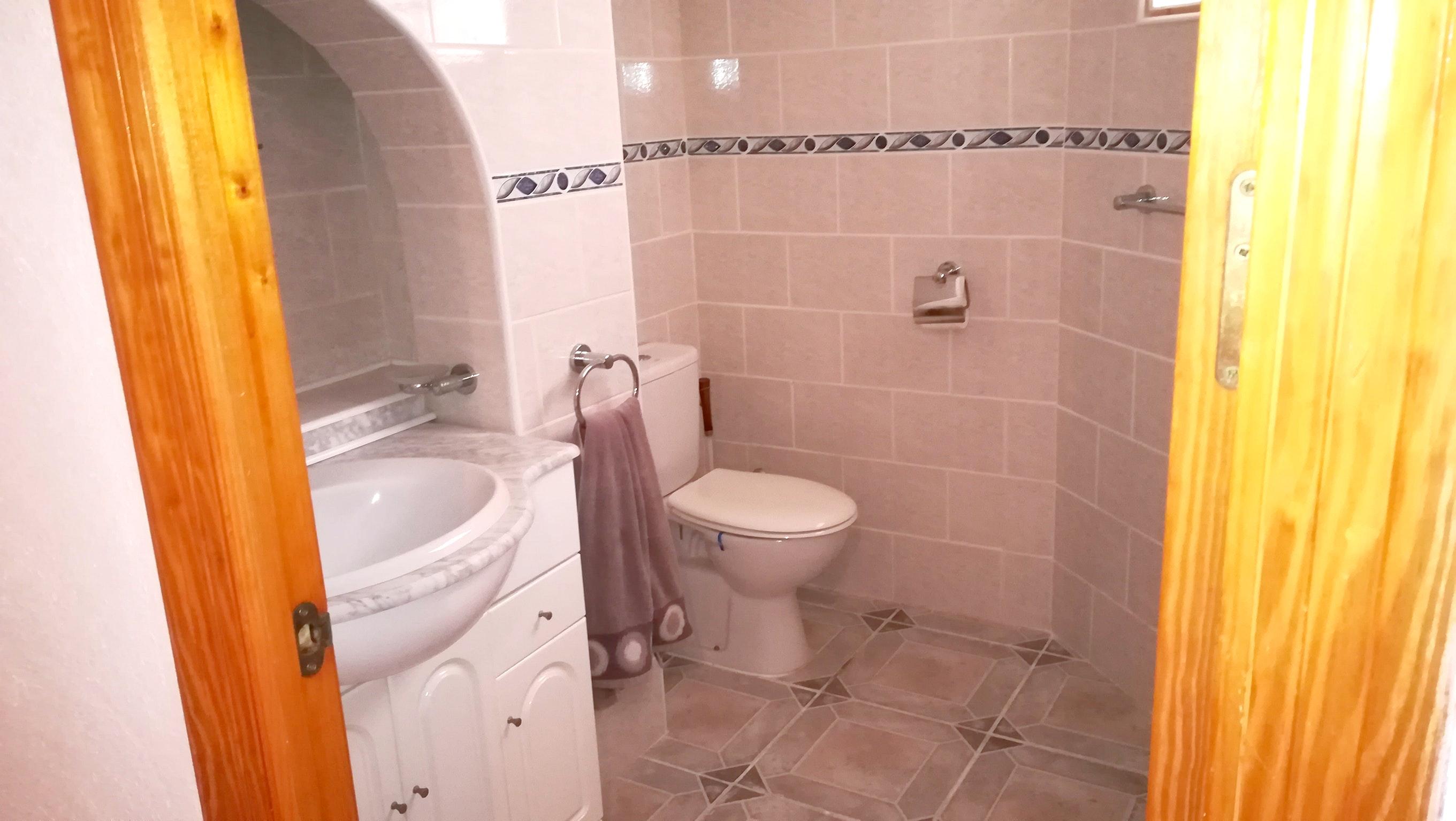 Maison de vacances Villa mit 2 Schlafzimmern in Mazarrón mit toller Aussicht auf die Berge, privatem Pool, ei (2632538), Mazarron, Costa Calida, Murcie, Espagne, image 27