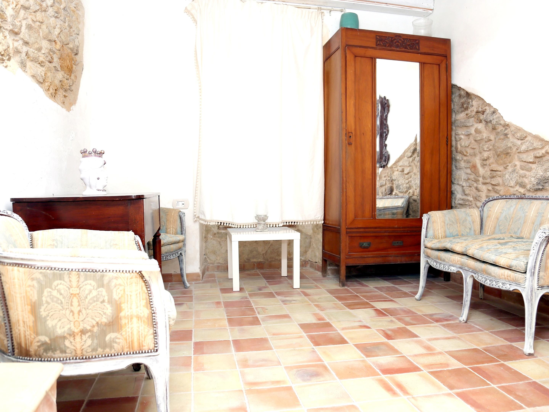 Holiday house Haus mit 2 Schlafzimmern in Niscemi mit herrlichem Meerblick und eingezäuntem Garten - 20  (2339387), Niscemi, Caltanissetta, Sicily, Italy, picture 3
