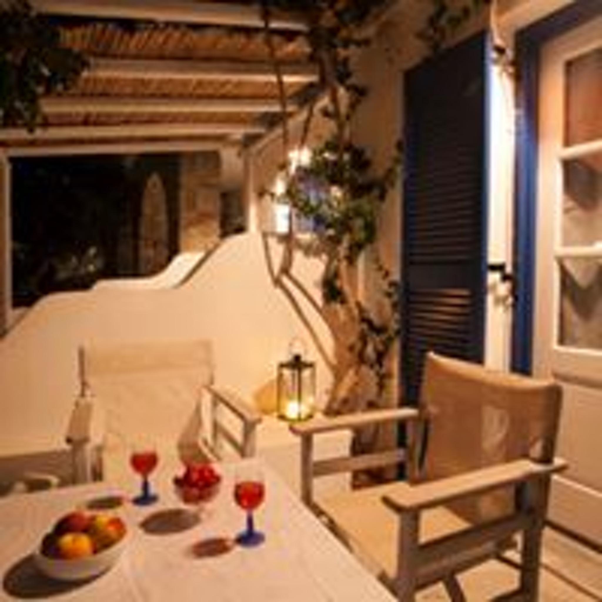 Holiday apartment Studio in Aliki mit herrlichem Meerblick, möblierter Terrasse und W-LAN (2201967), Aliki, Paros, Cyclades, Greece, picture 2