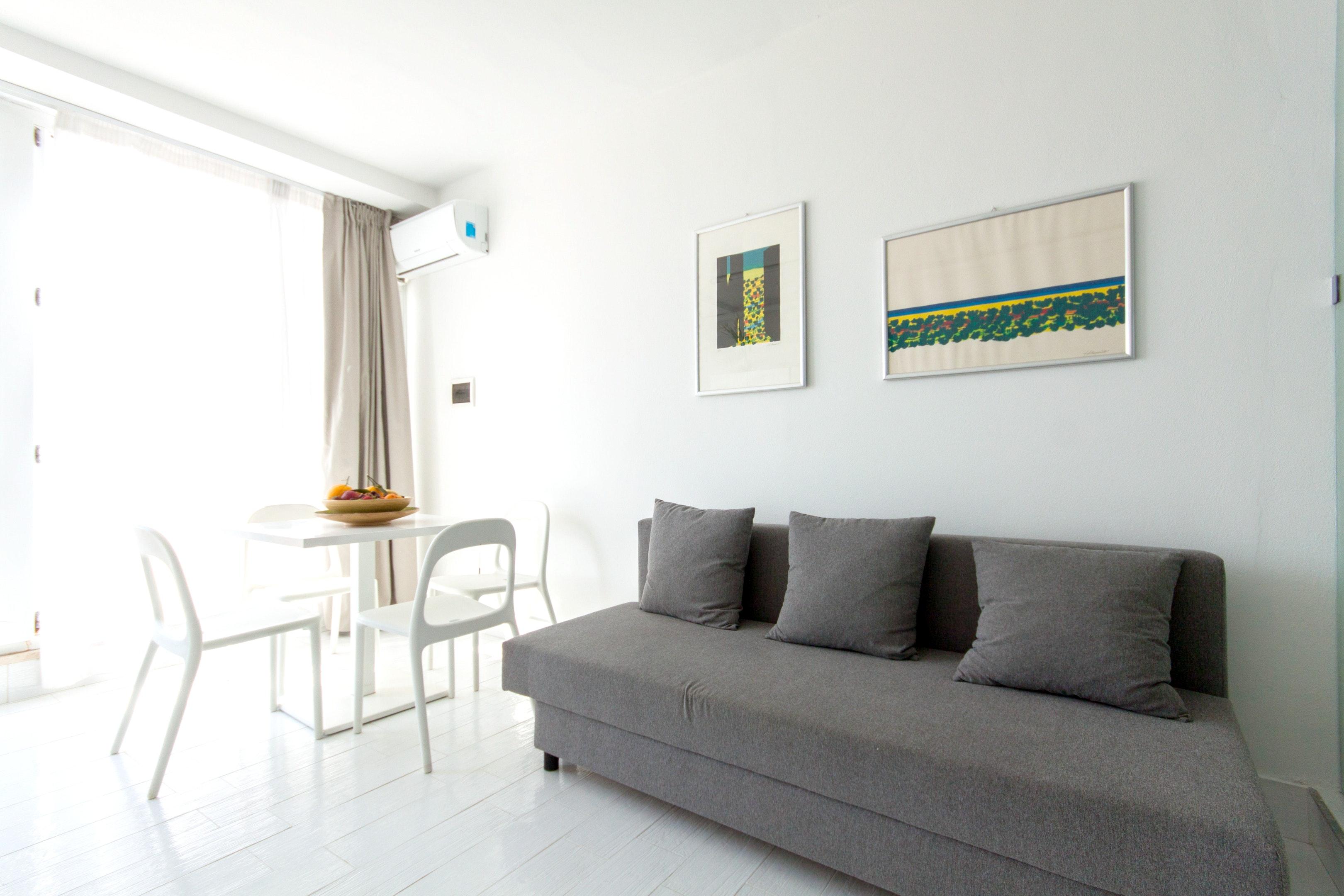 Holiday apartment Wohnung mit einem Schlafzimmer in Piano di Trappeto mit herrlichem Meerblick, möblierter T (2236749), Balestrate, Palermo, Sicily, Italy, picture 8