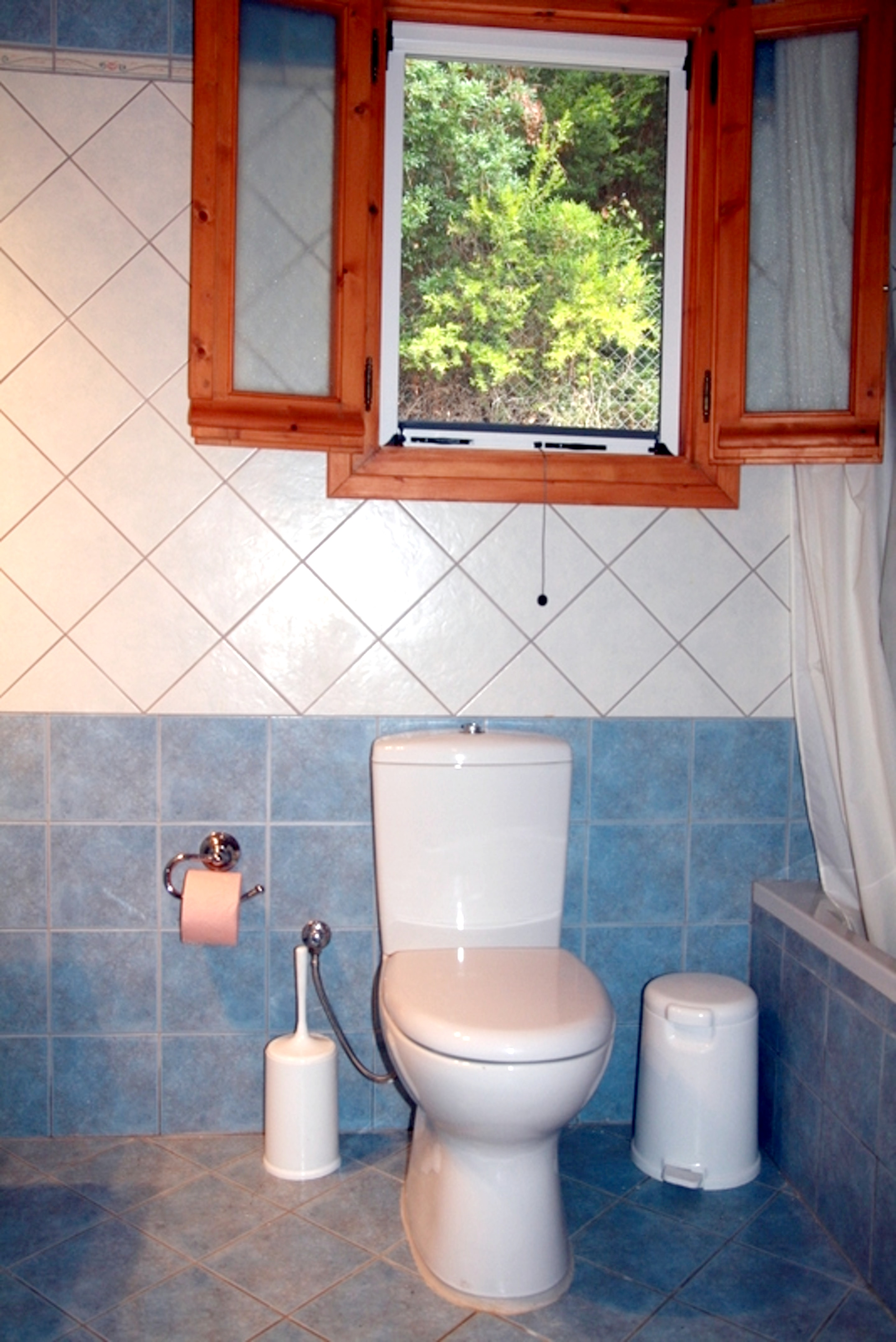 Maison de vacances Haus mit 2 Schlafzimmern in Corfou mit toller Aussicht auf die Berge (2202447), Moraitika, Corfou, Iles Ioniennes, Grèce, image 13