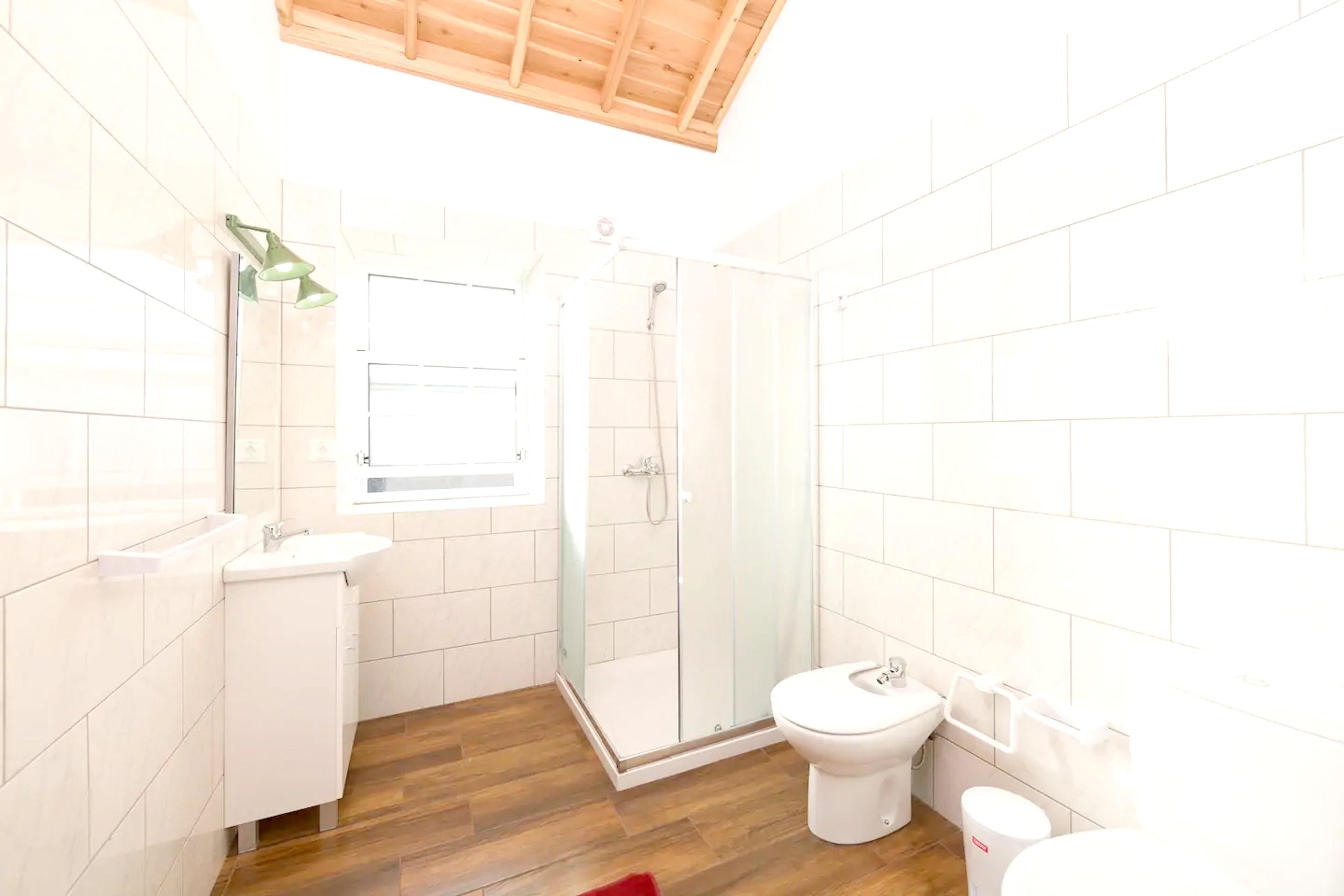Ferienhaus Haus mit einem Schlafzimmer in Lajido mit herrlichem Meerblick, Pool, eingezäuntem Garten (2663919), São Roque do Pico, Pico, Azoren, Portugal, Bild 7