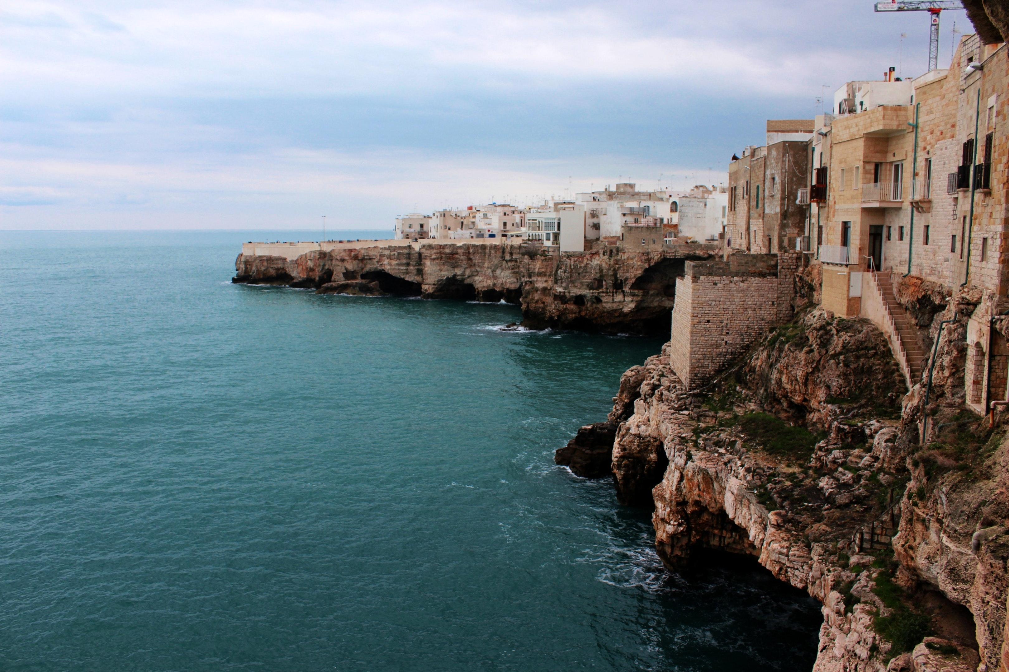 Ferienwohnung Studio in Matera mit möblierter Terrasse und W-LAN - 40 km vom Strand entfernt (2545729), Matera, Matera, Basilikata, Italien, Bild 19