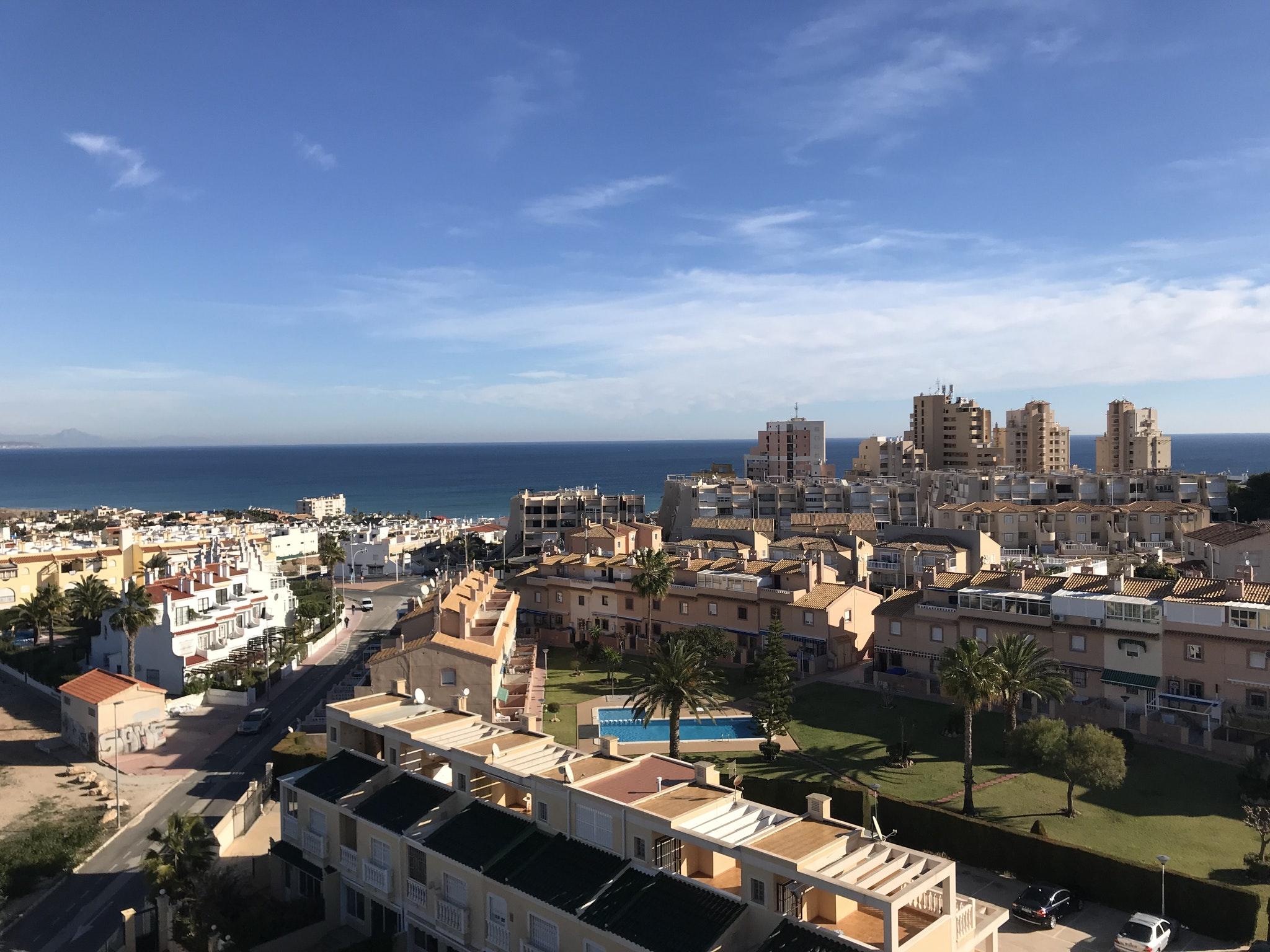 Ferienwohnung Wohnung mit 2 Schlafzimmern in Torrevieja mit Pool und möblierter Terrasse - 400 m vom Str (2342556), Torrevieja, Costa Blanca, Valencia, Spanien, Bild 40