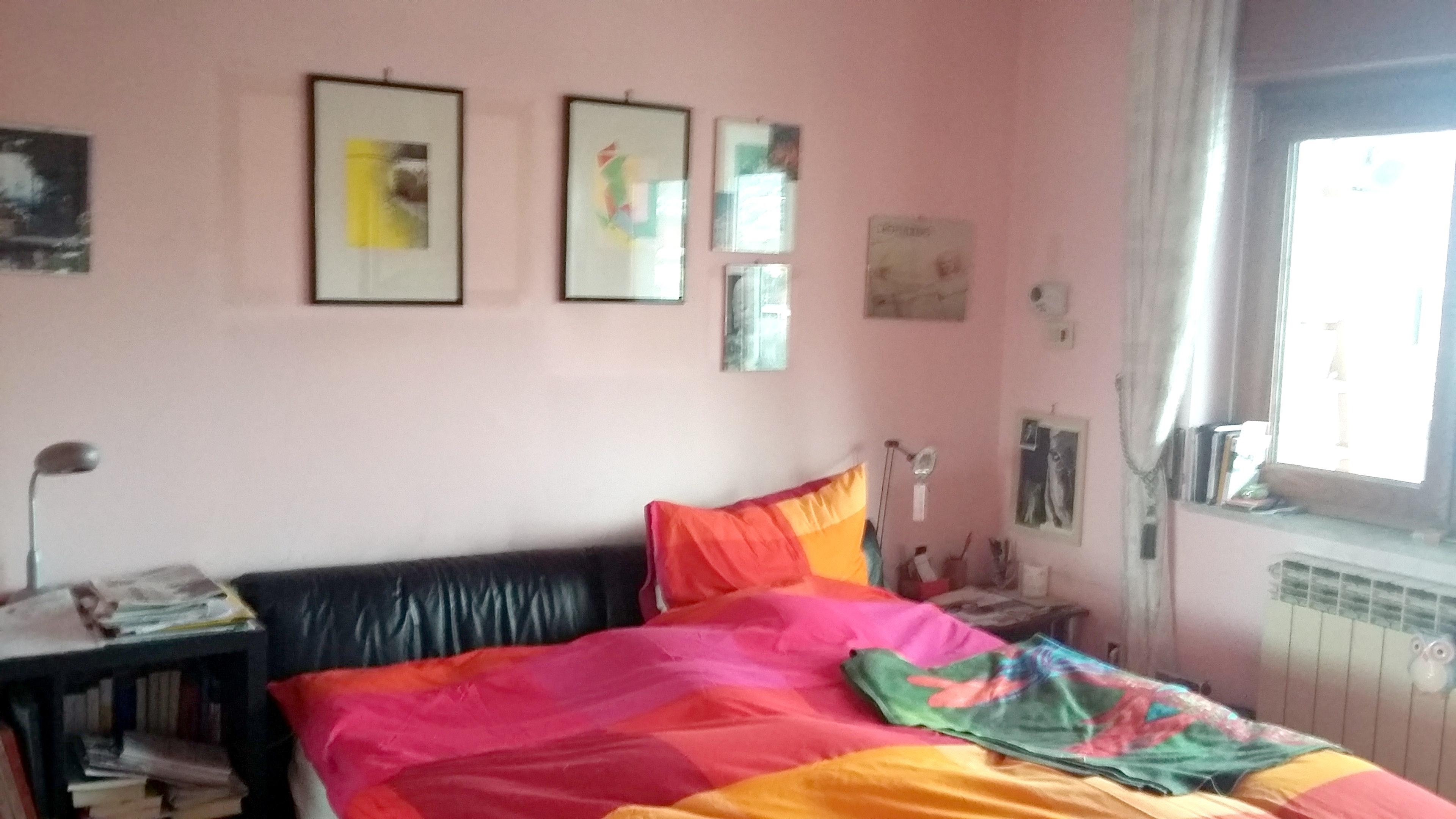 Ferienwohnung Wohnung mit 3 Schlafzimmern in Angri mit schöner Aussicht auf die Stadt und möbliertem Bal (2557376), Angri, Salerno, Kampanien, Italien, Bild 13