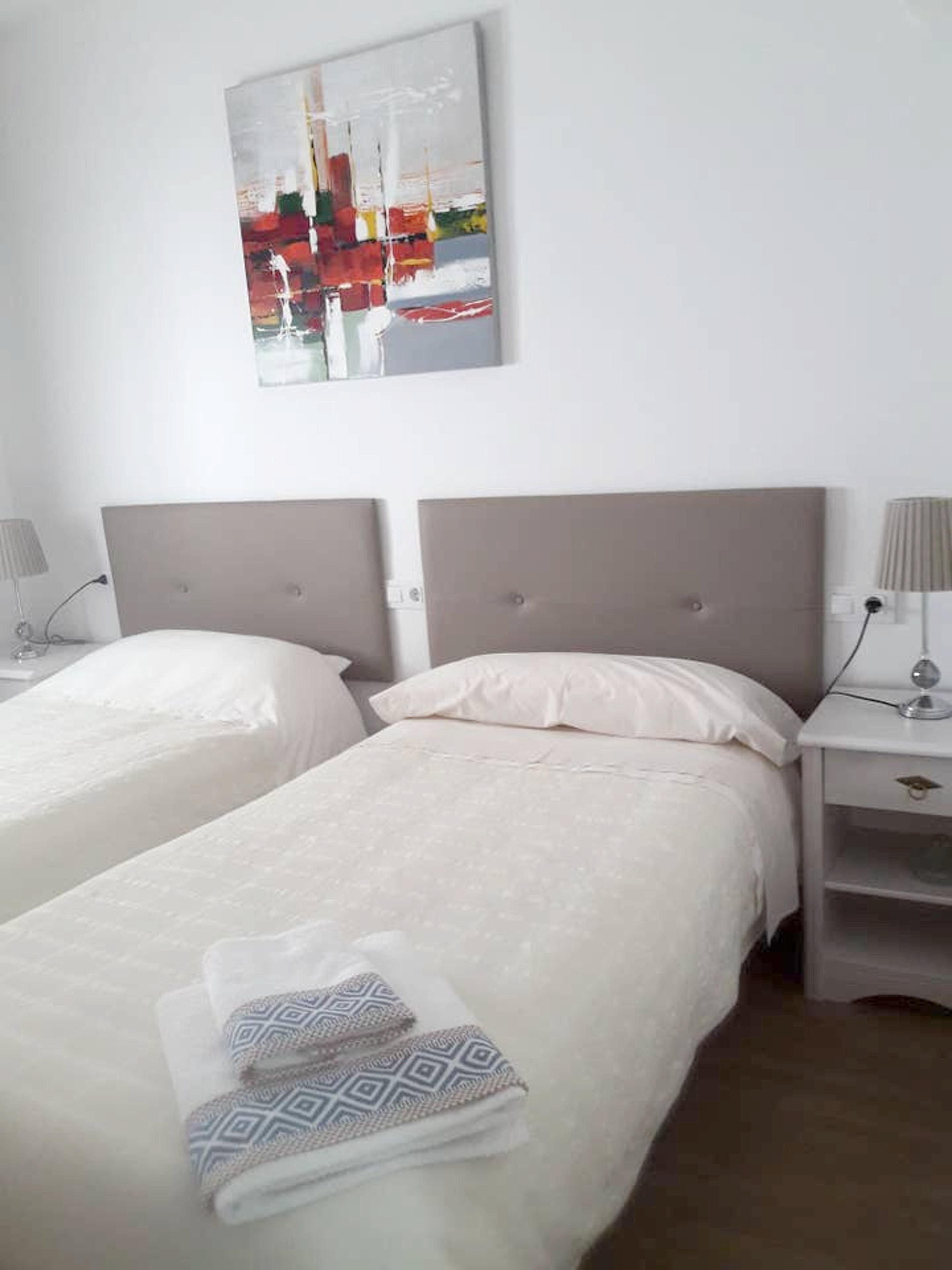 Ferienwohnung Wohnung mit 3 Schlafzimmern in Antequera mit möblierter Terrasse und W-LAN (2706842), Antequera, Malaga, Andalusien, Spanien, Bild 26