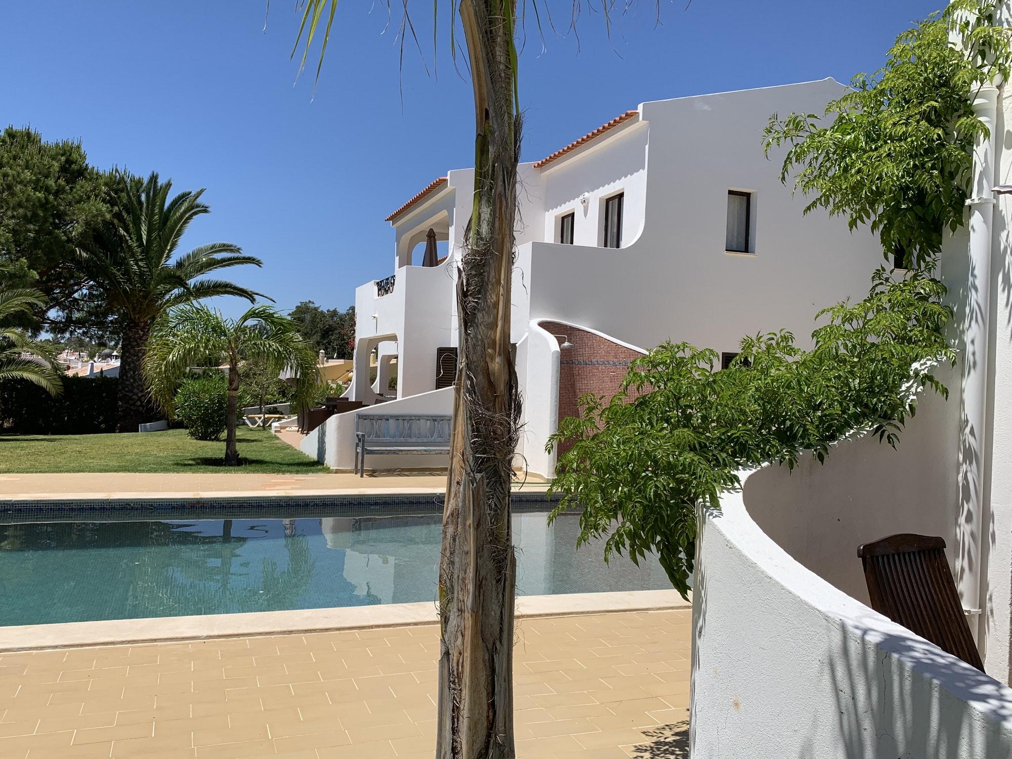 Ferienwohnung Wohnung mit 2 Schlafzimmern in Carvoeiro mit Pool, eingezäuntem Garten und W-LAN - 500 m v (2622212), Carvoeiro, , Algarve, Portugal, Bild 40