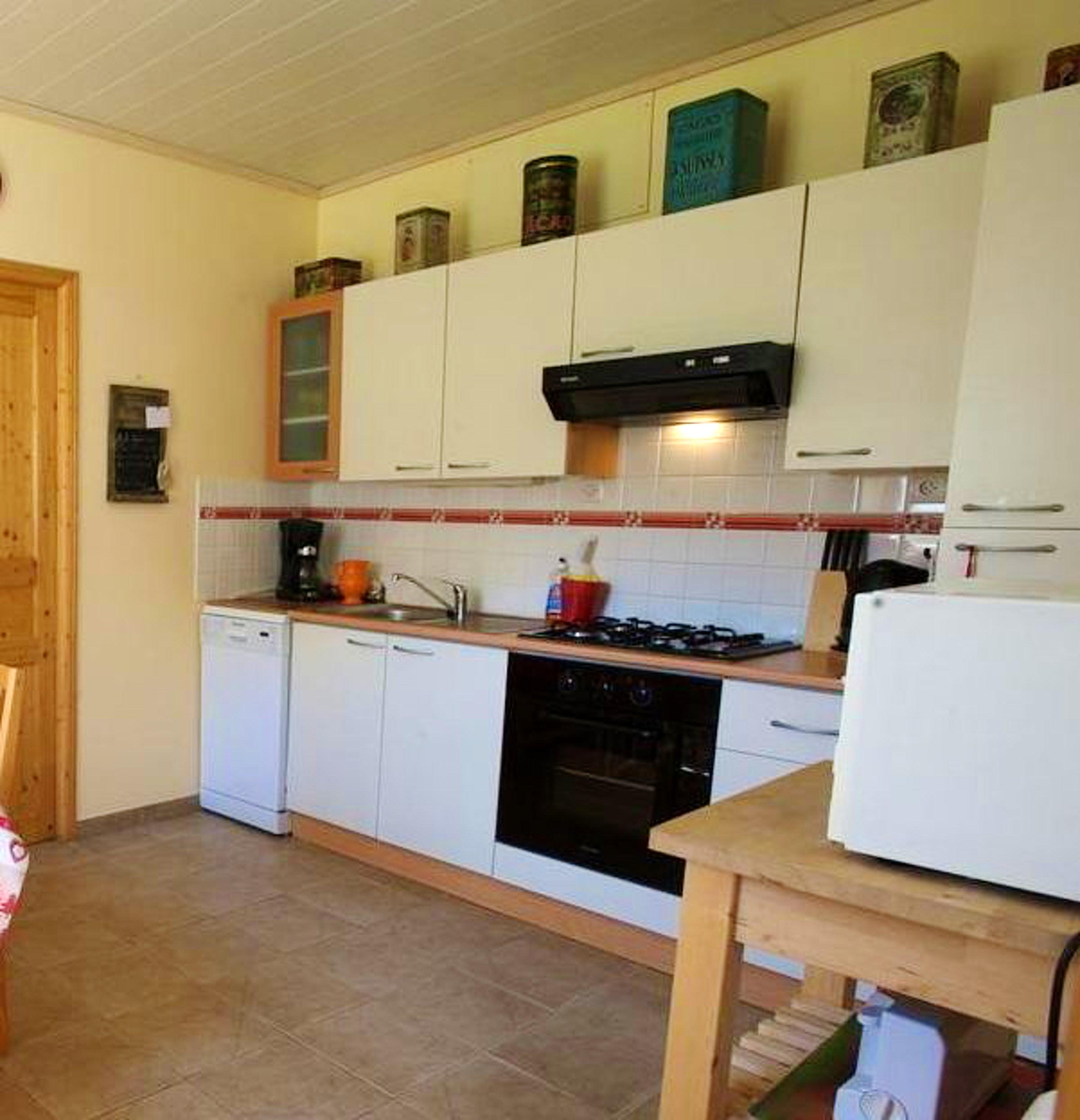 Maison de vacances Haus mit 2 Schlafzimmern in Villard-Saint-Sauveur mit toller Aussicht auf die Berge und ei (2704040), Villard sur Bienne, Jura, Franche-Comté, France, image 6