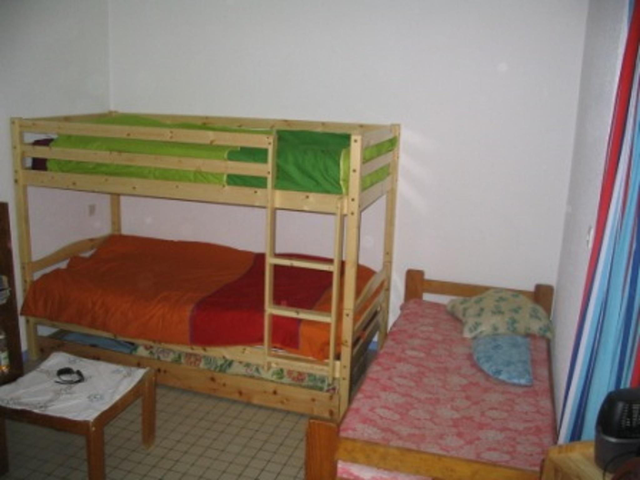 Ferienwohnung Wohnung mit einem Zimmer in Gruissan mit herrlichem Meerblick und W-LAN - 300 m vom Strand (2339647), Gruissan, Mittelmeerküste Aude, Languedoc-Roussillon, Frankreich, Bild 7
