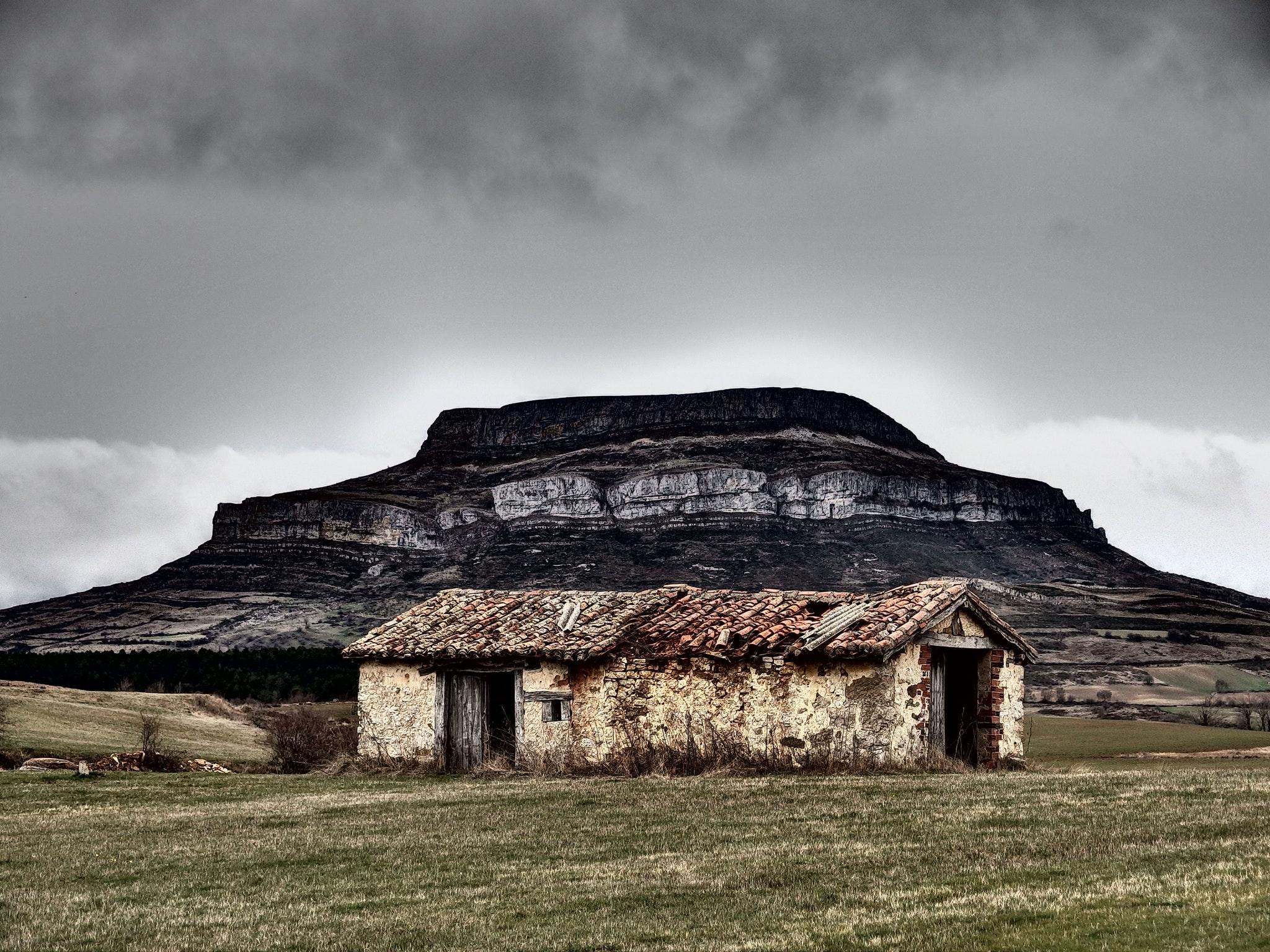 Ferienhaus Haus mit 5 Zimmern in Fuenteodra mit toller Aussicht auf die Berge, eingezäuntem Garten un (2211142), Fuenteodra, Burgos, Kastilien-León, Spanien, Bild 74