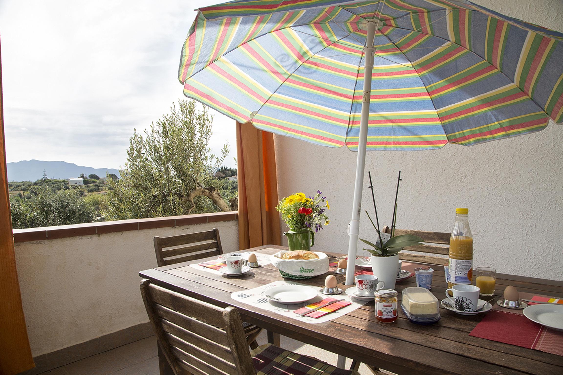 Holiday house Landhaus in Balestrate, Sizilien, mit Terrasse und Garten (2201079), Balestrate, Palermo, Sicily, Italy, picture 5