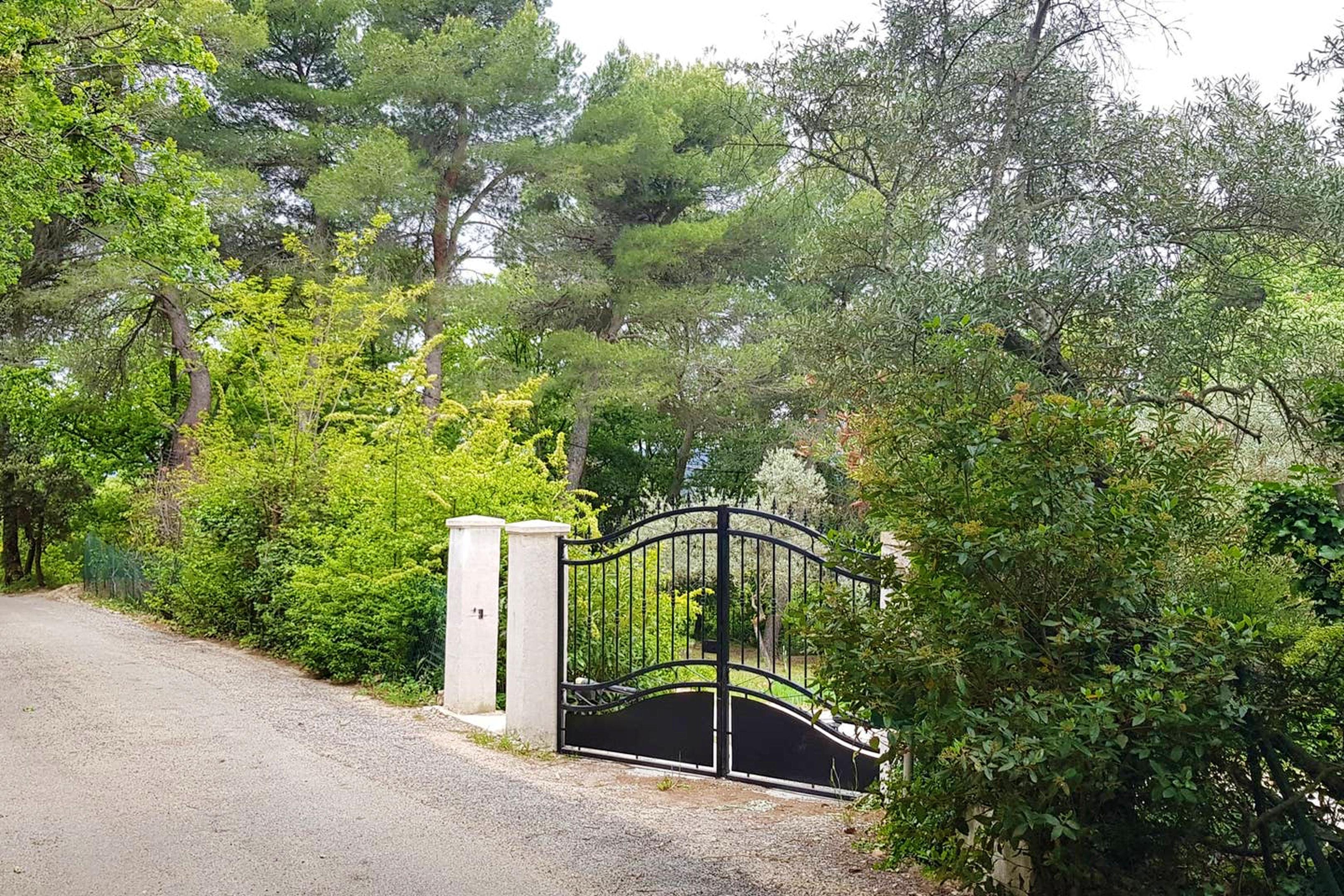 Holiday apartment Wohnung mit einem Schlafzimmer in Grambois mit Pool, eingezäuntem Garten und W-LAN (2818942), Grambois, Vaucluse, Provence - Alps - Côte d'Azur, France, picture 9