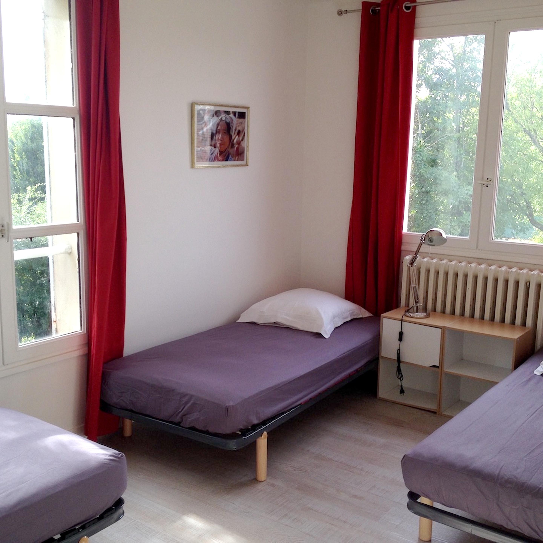 Ferienhaus Haus mit 6 Schlafzimmern in Carrouges mit eingezäuntem Garten und W-LAN - 95 km vom Strand (2572591), Carrouges, Orne, Normandie, Frankreich, Bild 12