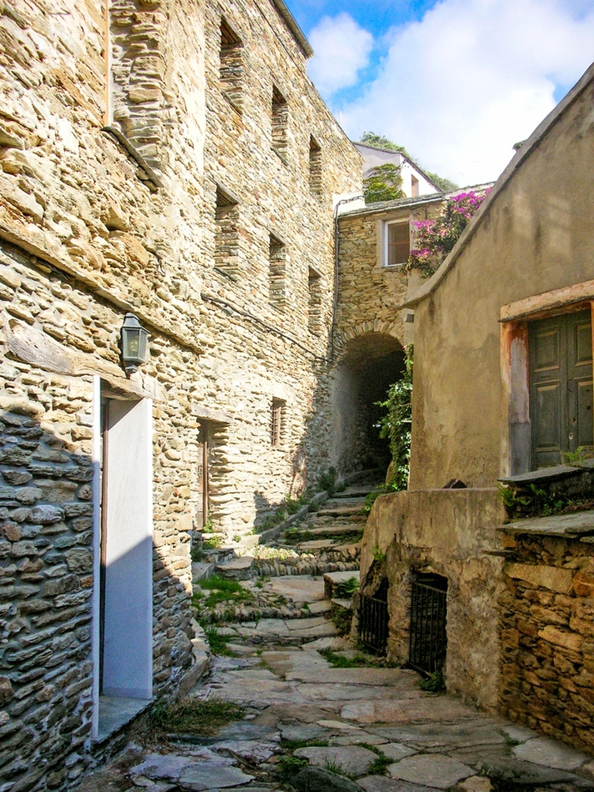 Ferienhaus Herrliches Haus mit neun Schlafzimmern und grandiosem Blick aufs Meer im hübschen Dörfchen (2202571), Centuri, Nordkorsika, Korsika, Frankreich, Bild 32