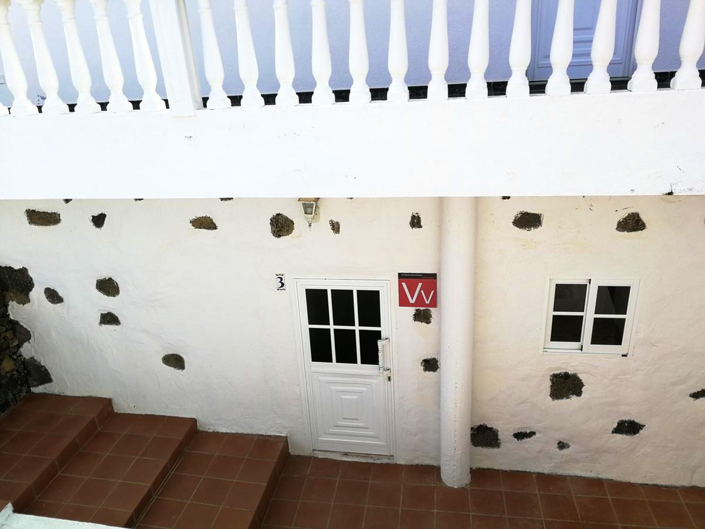 Holiday apartment Studio in Frontera mit Terrasse - 2 km vom Strand entfernt (2691591), Tigaday, El Hierro, Canary Islands, Spain, picture 14