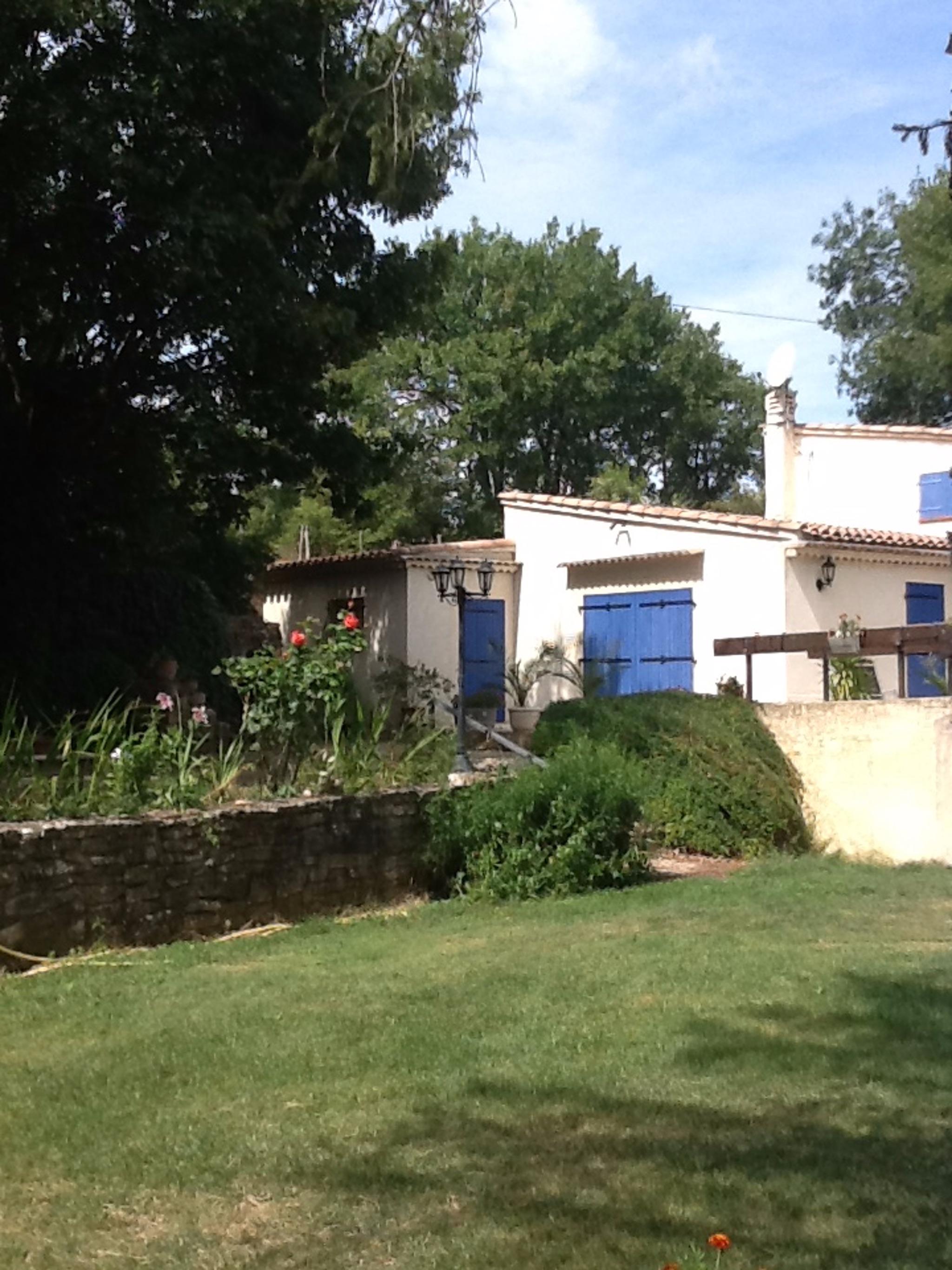 Holiday house Haus mit 2 Zimmern in Jouques mit Pool, eingezäuntem Garten und W-LAN (2202355), Jouques, Bouches-du-Rhône, Provence - Alps - Côte d'Azur, France, picture 4