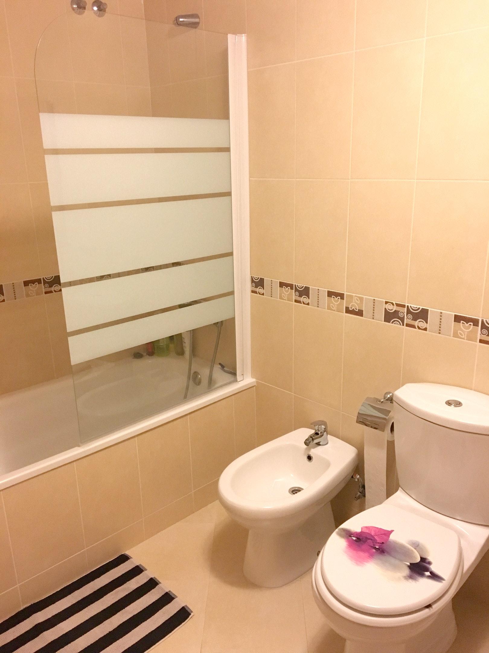 Ferienwohnung Wohnung mit 2 Schlafzimmern in San Jordi mit Pool, möblierter Terrasse und W-LAN - 25 km v (2218181), San Jorge, Provinz Castellón, Valencia, Spanien, Bild 12