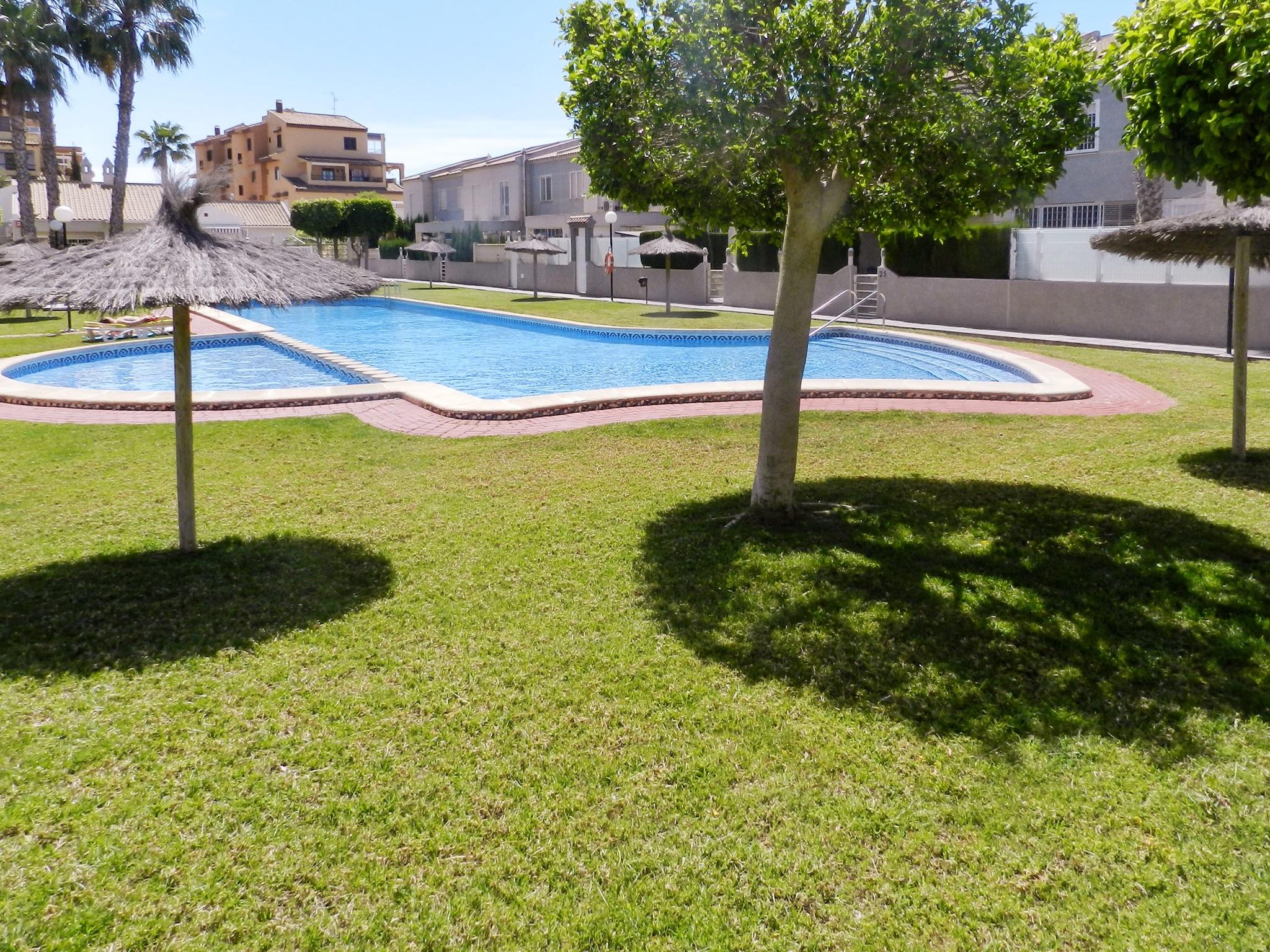 Ferienhaus Helles, modernes Haus in Torrevieja mit Gemeinschaftspool, 5 Minuten vom Strand La Mata en (2201630), Torrevieja, Costa Blanca, Valencia, Spanien, Bild 52
