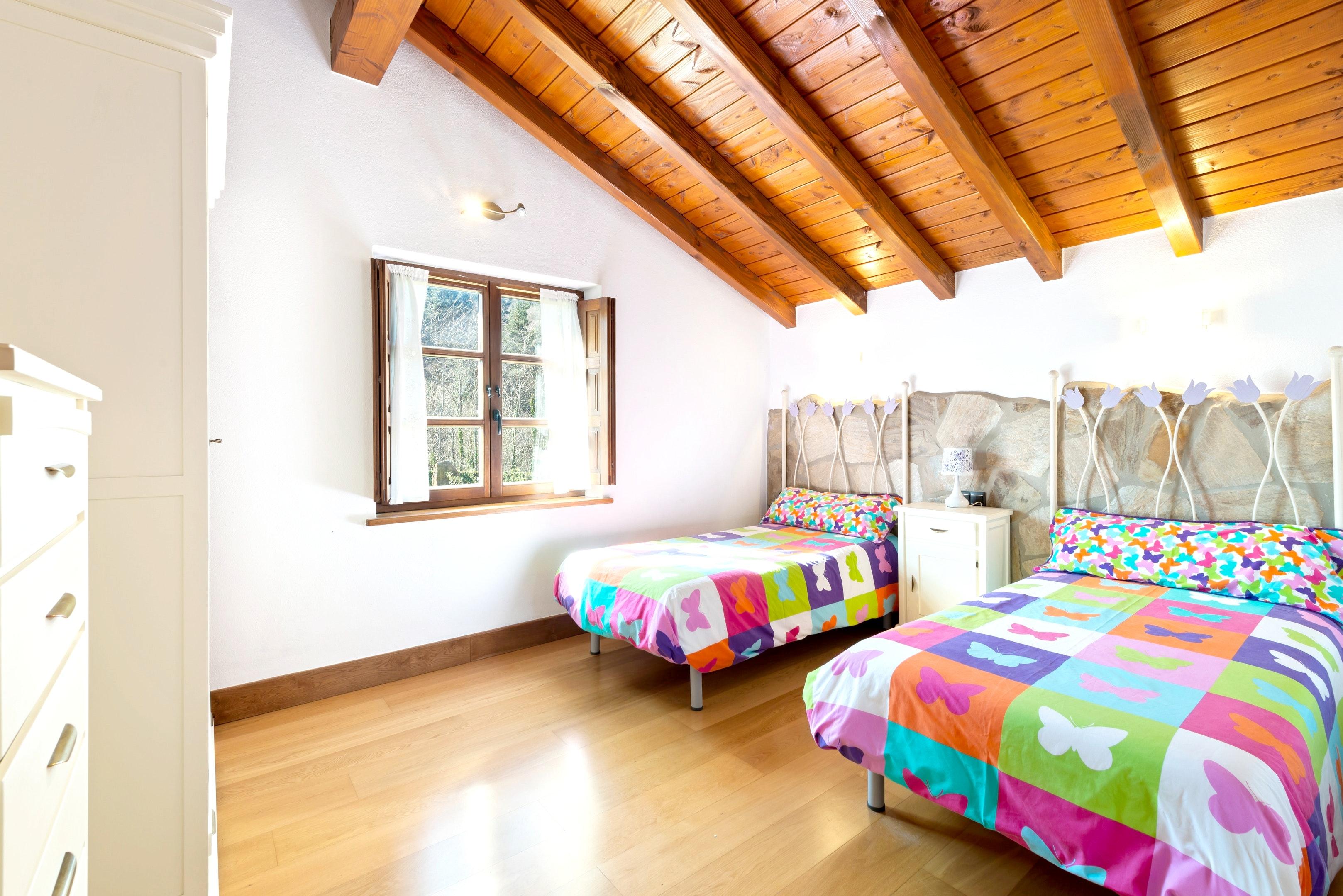 Ferienhaus Villa mit 6 Schlafzimmern in Bizkaia mit privatem Pool und möblierter Terrasse (2519370), Dima, Bizkaia, Baskenland, Spanien, Bild 22