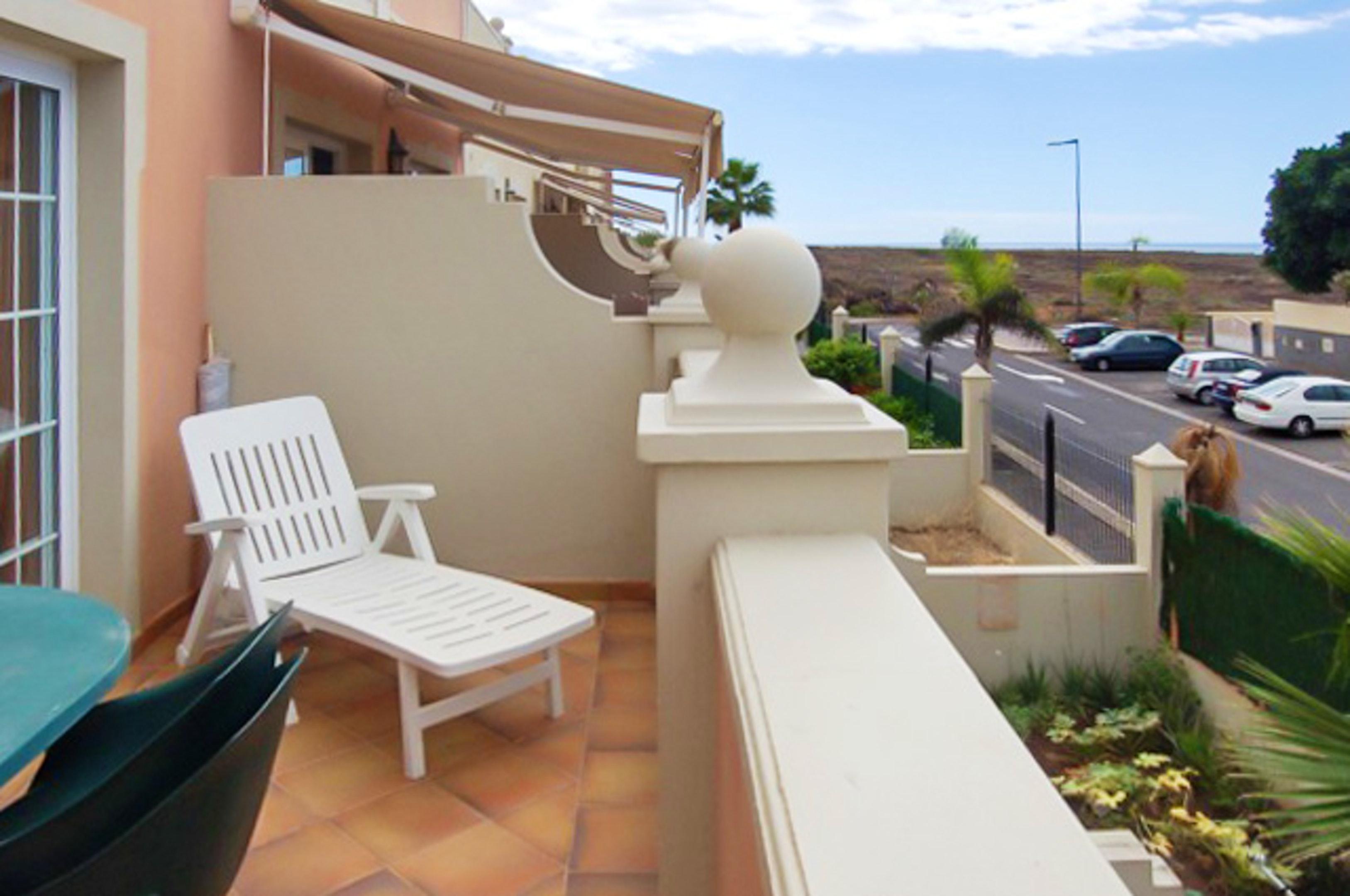 Appartement de vacances Wohnung mit 2 Schlafzimmern in Palm-Mar mit Pool, möblierter Terrasse und W-LAN - 800 m vo (2201692), Palm-Mar, Ténérife, Iles Canaries, Espagne, image 2