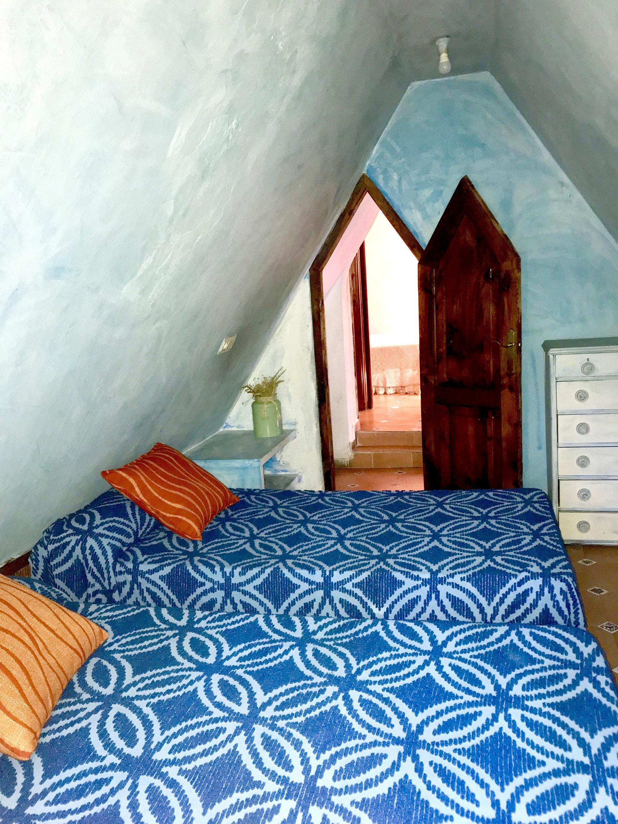 Maison de vacances Hütte mit 4 Schlafzimmern in Camarena de la Sierra mit toller Aussicht auf die Berge, priv (2474258), Camarena de la Sierra, Teruel, Aragon, Espagne, image 5
