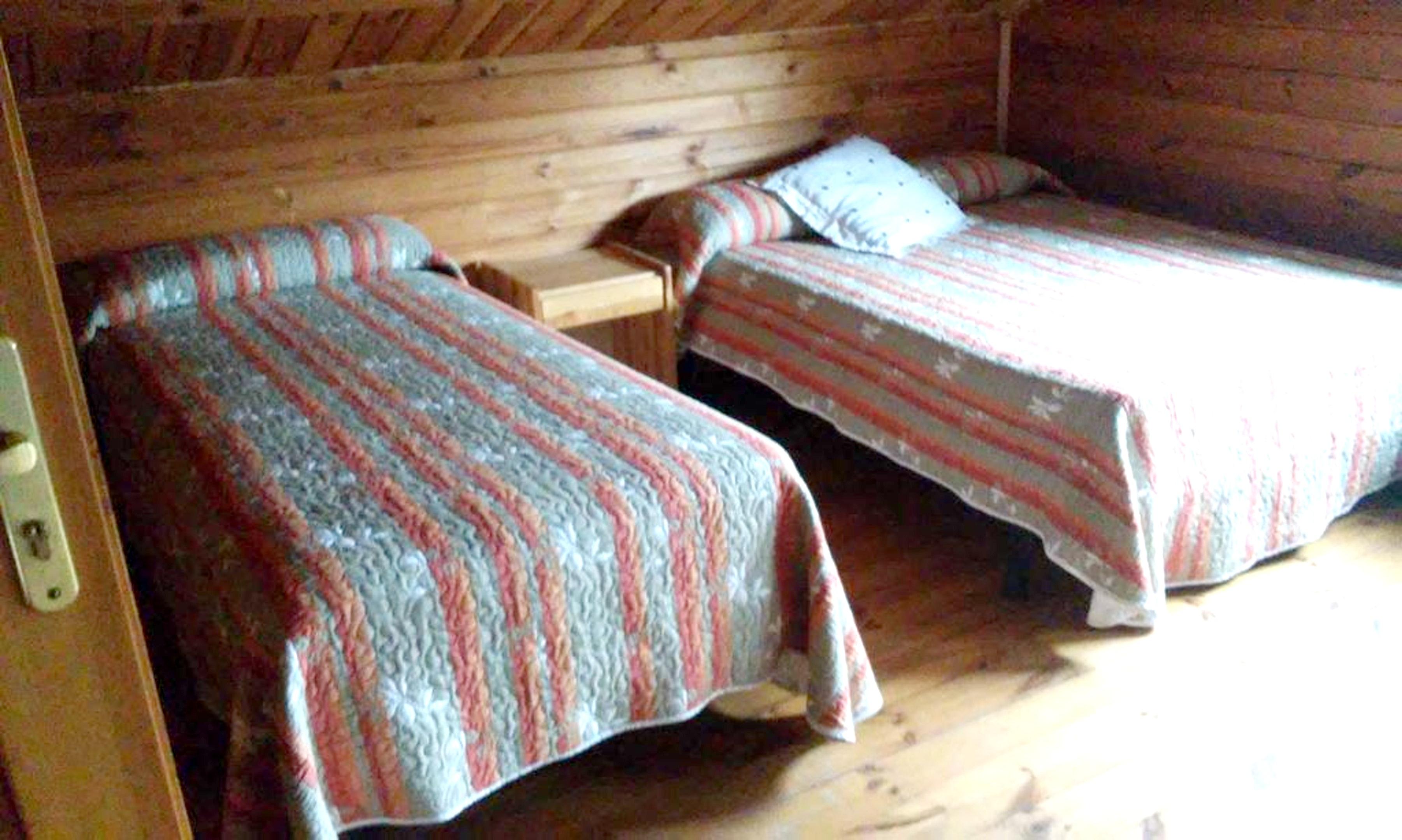 Ferienhaus Haus mit 3 Schlafzimmern in El Robledo mit toller Aussicht auf die Berge, Pool und eingezä (2529918), El Robledo, Ciudad Real, Kastilien-La Mancha, Spanien, Bild 6