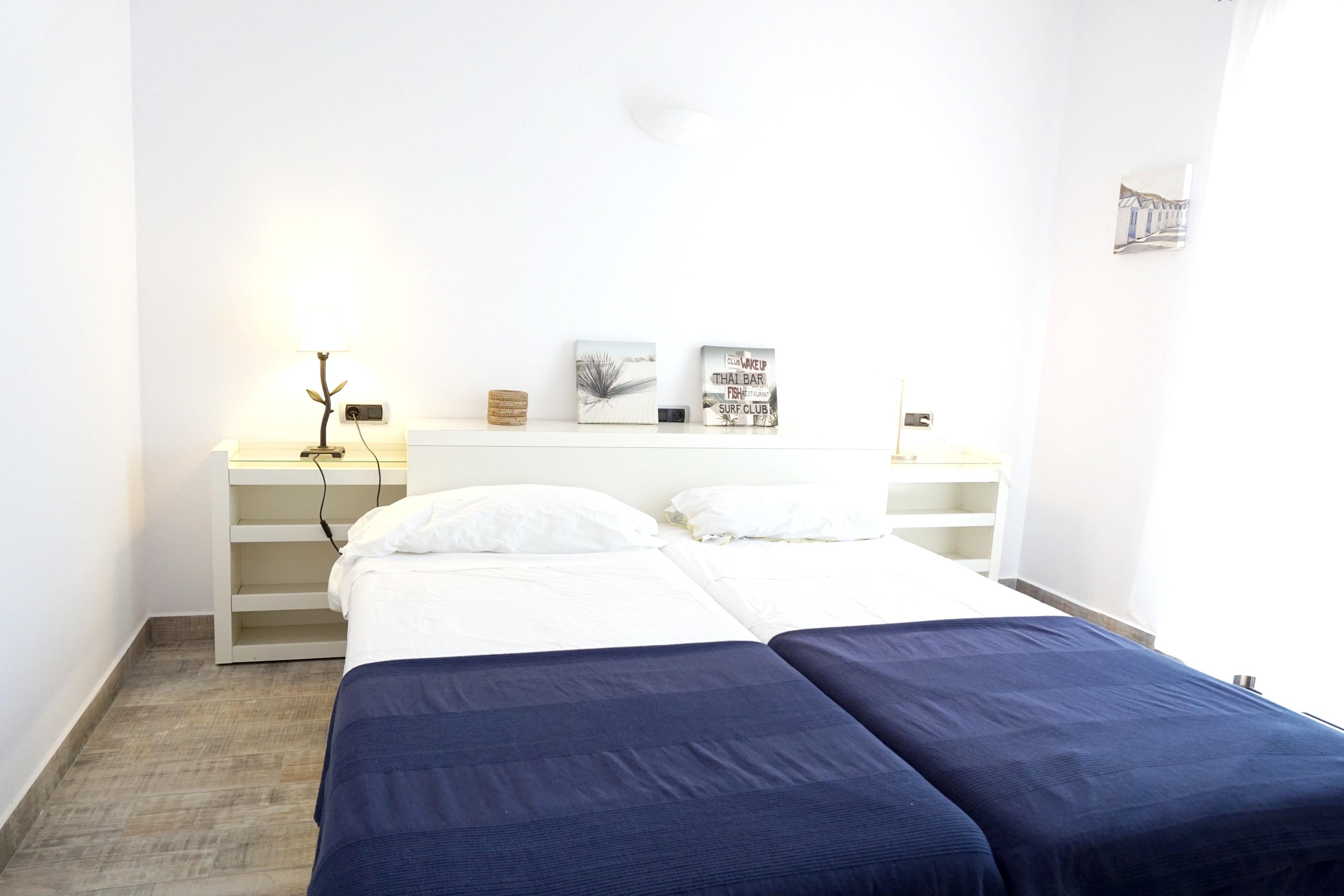 Maison de vacances Haus mit 2 Schlafzimmern in Platja de Migjorn mit möbliertem Garten und W-LAN - 500 m vom  (2401818), San Fernando, Formentera, Iles Baléares, Espagne, image 16