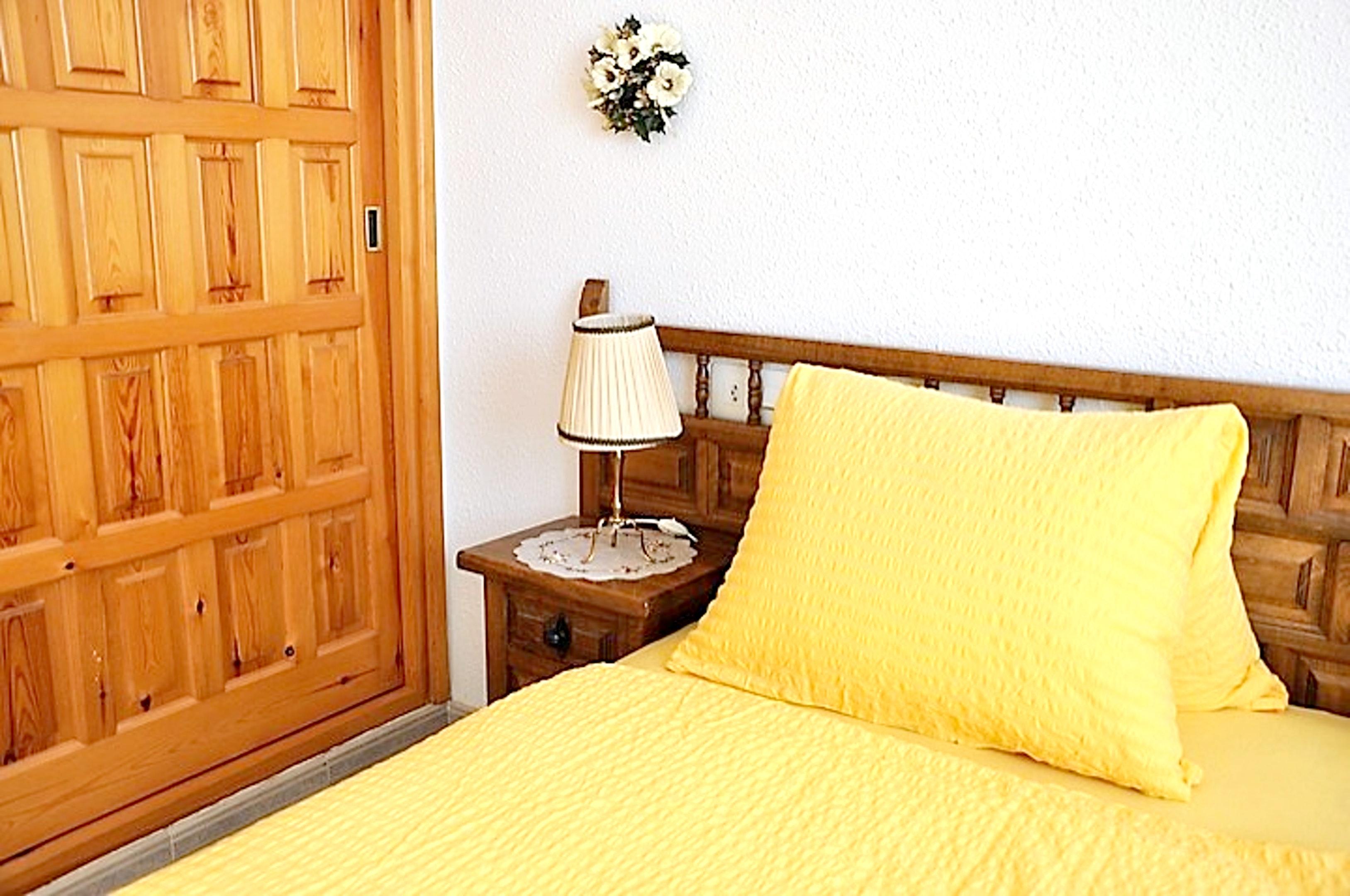 Ferienhaus Villa mit 3 Schlafzimmern in Ampolla mit herrlichem Meerblick, privatem Pool, möbliertem G (2201036), L'Ampolla, Costa Dorada, Katalonien, Spanien, Bild 13