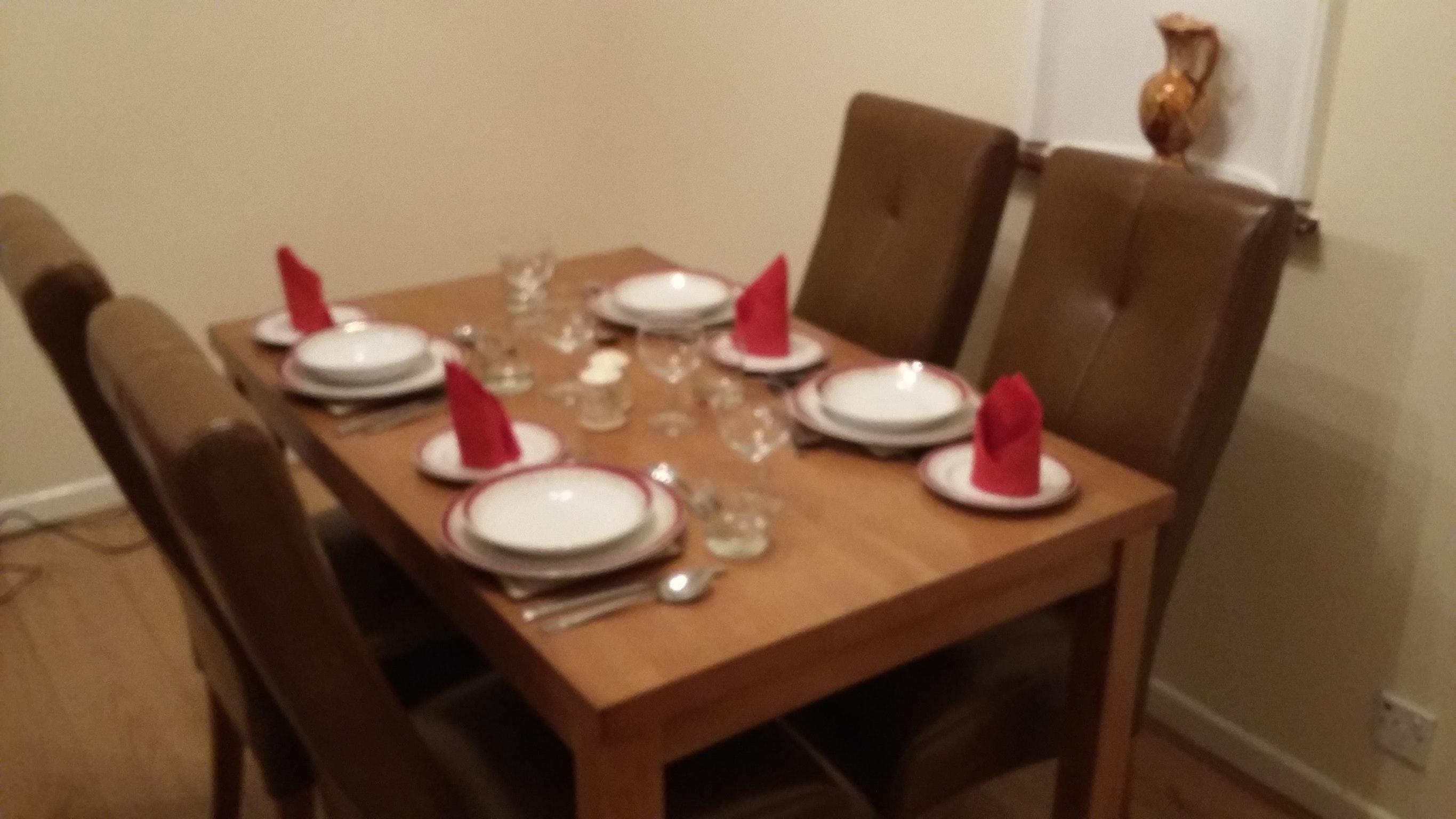 Holiday apartment Elegante Wohnung im Seebad Bangor im County Down (Irland), in der Nähe vom Strand & Verkeh (2202194), Bangor (GB), , Northern Ireland, United Kingdom, picture 7