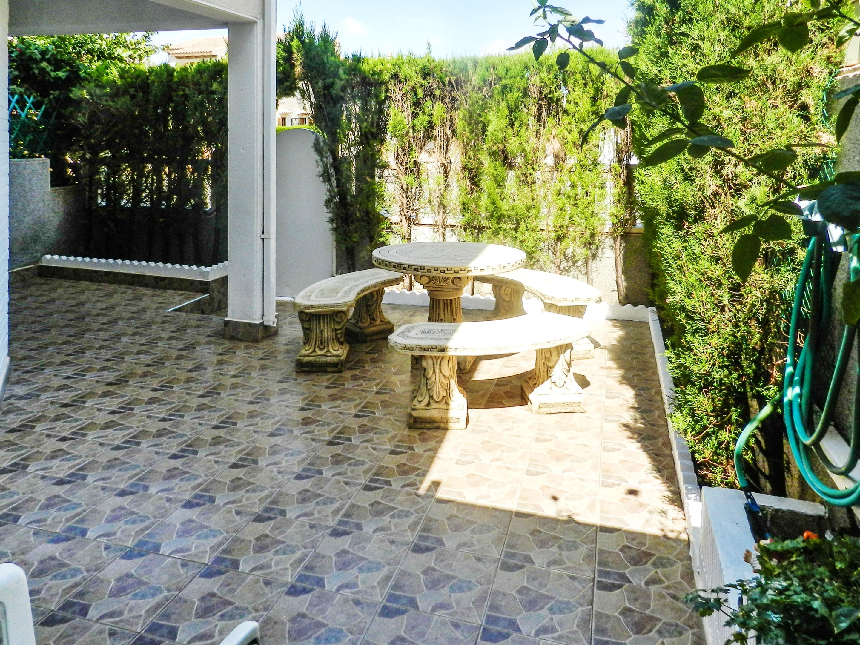 Maison de vacances Haus mit 2 Schlafzimmern in Torrevieja, Alicante mit schöner Aussicht auf die Stadt, Pool, (2201630), Torrevieja, Costa Blanca, Valence, Espagne, image 7