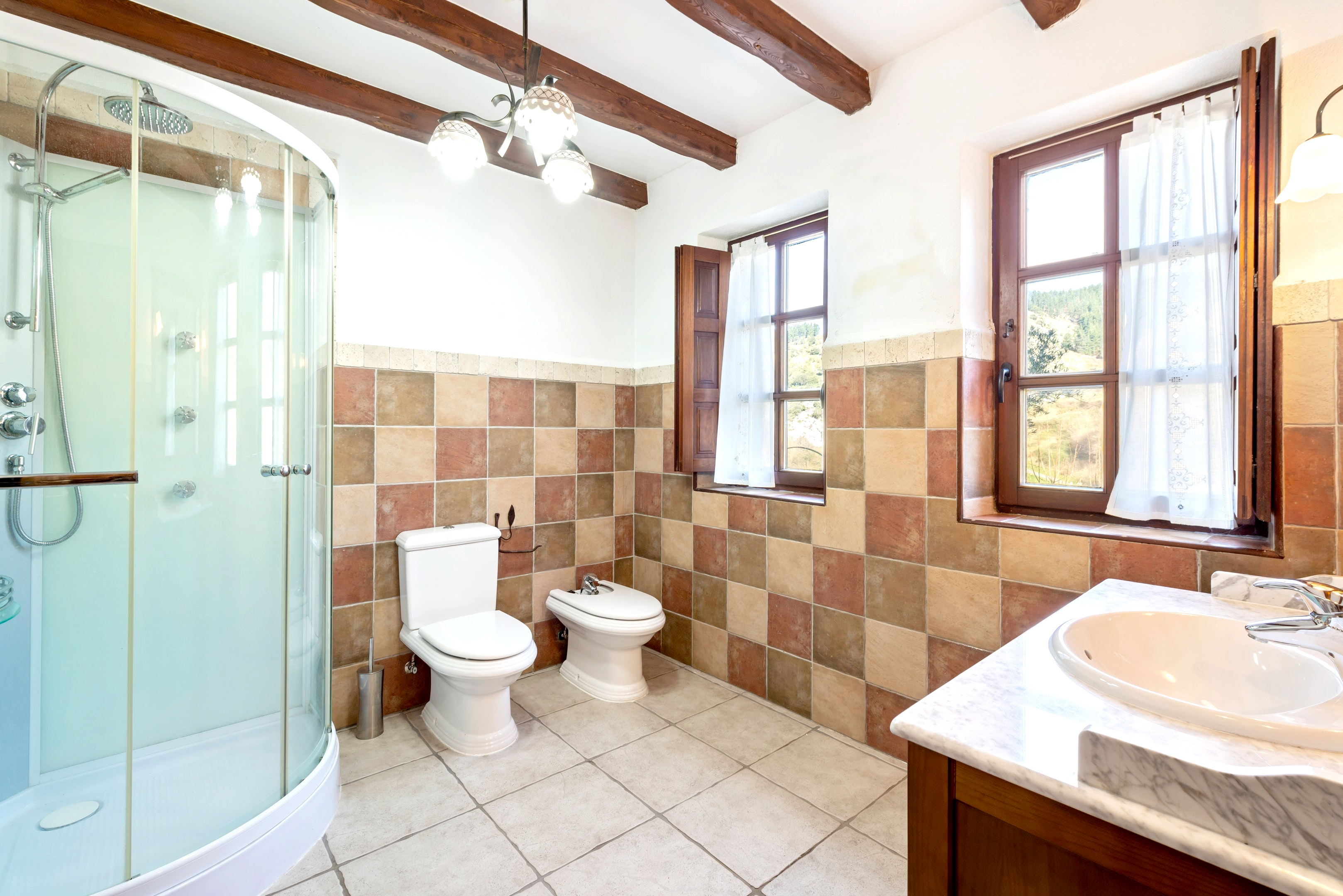 Ferienhaus Villa mit 6 Schlafzimmern in Bizkaia mit privatem Pool und möblierter Terrasse (2519370), Dima, Bizkaia, Baskenland, Spanien, Bild 16