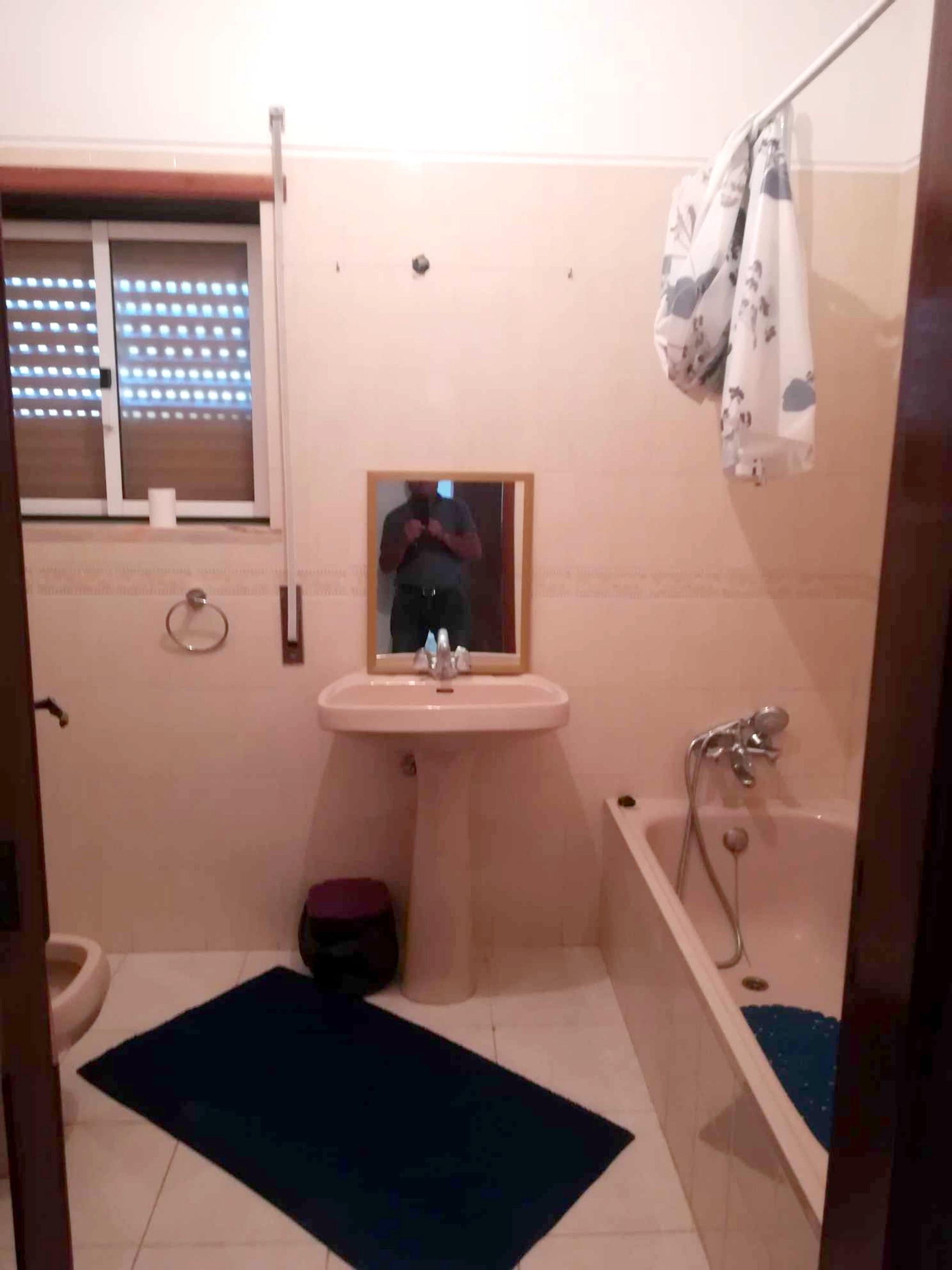 Holiday apartment Wohnung mit 3 Schlafzimmern in Nazaré mit herrlichem Meerblick und möblierter Terrasse (2639548), Nazaré, Costa de Prata, Central-Portugal, Portugal, picture 11