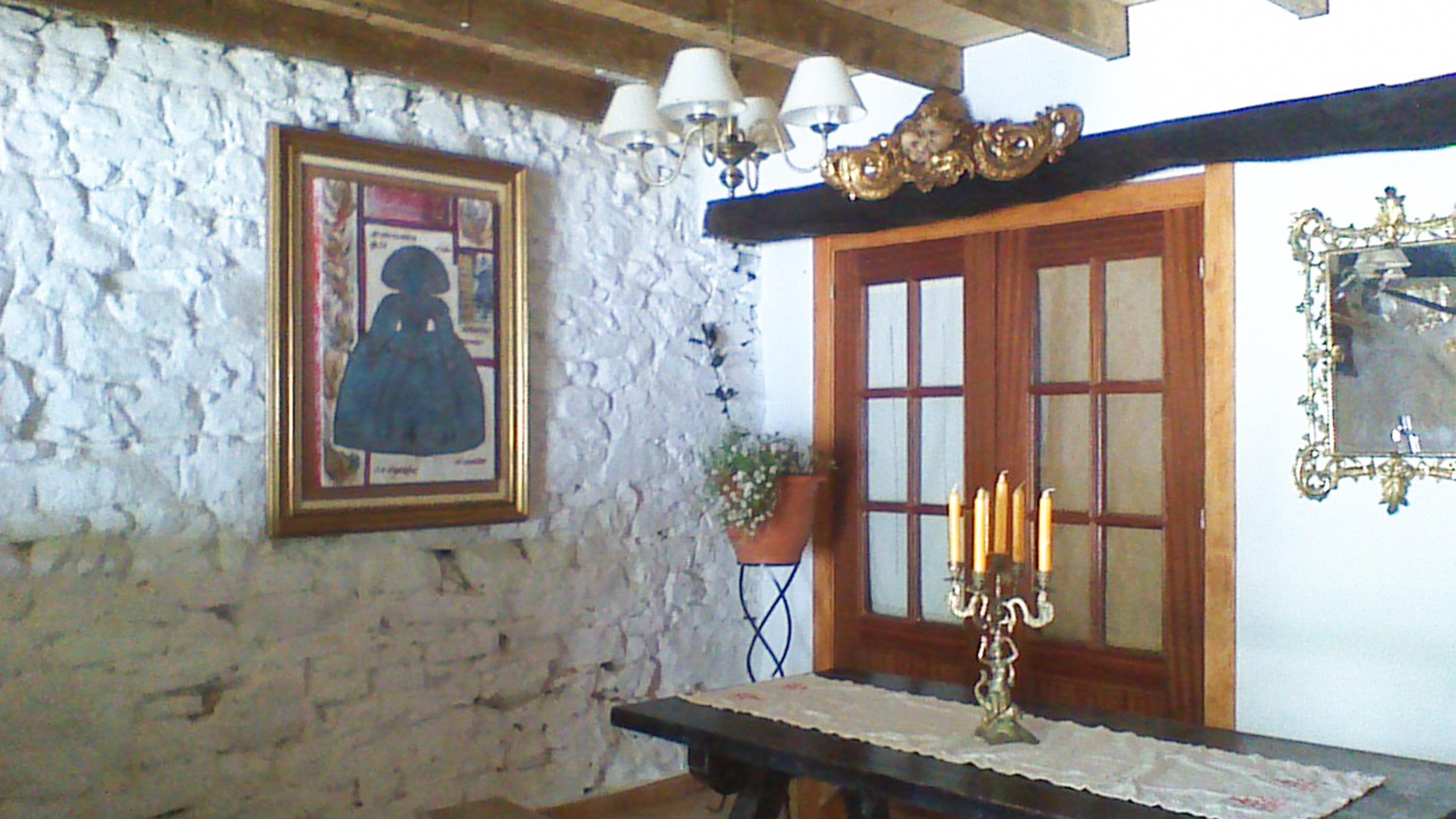 Holiday house Großes Haus in Ampuero mit vier Schlafzimmern und herrlichem Bergblick! (2201236), Ampuero, , Cantabria, Spain, picture 22