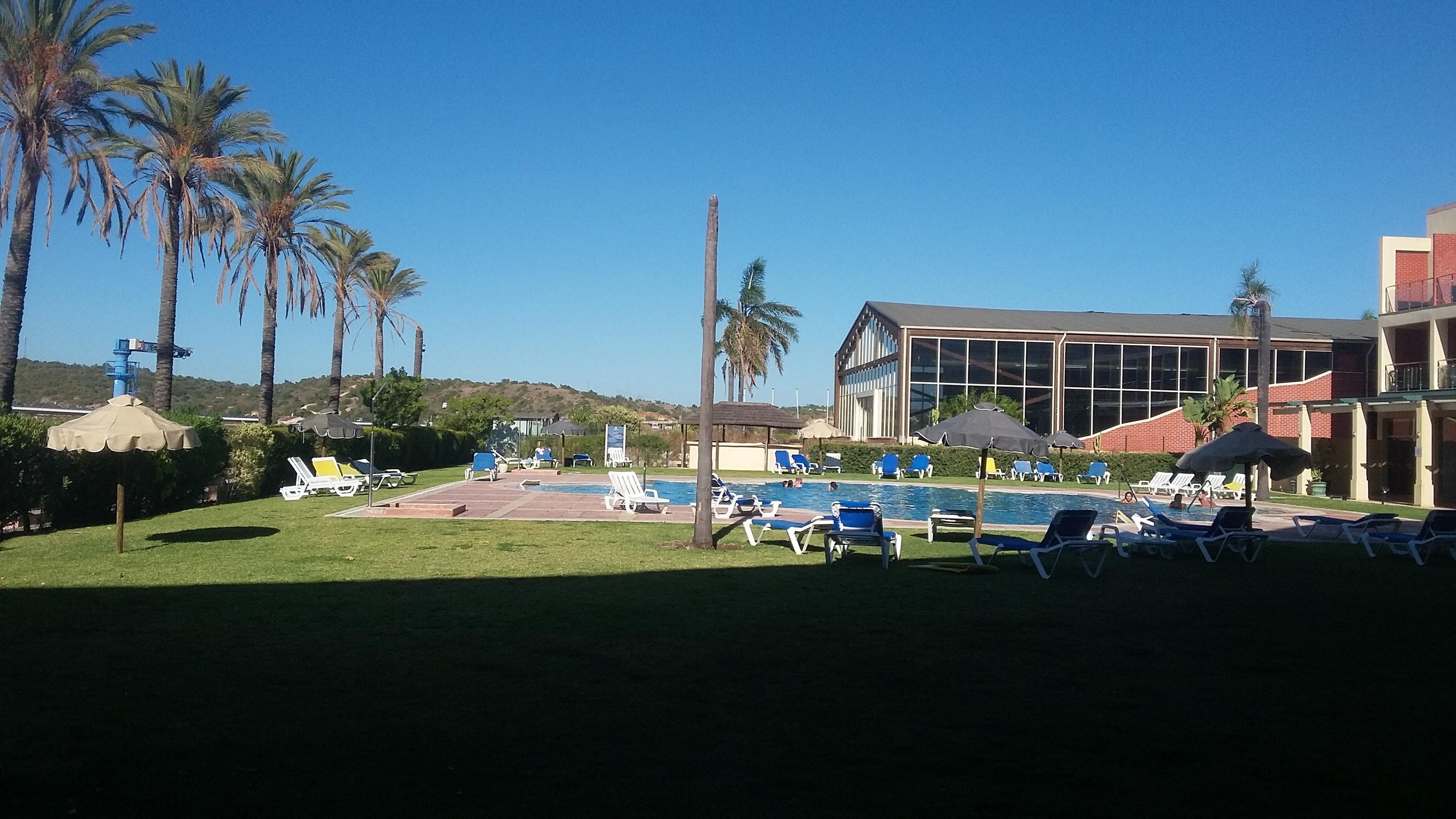 Ferienwohnung Wohnung mit einem Schlafzimmer in Estômbar mit bezauberndem Seeblick, Pool, eingezäuntem G (2623795), Estombar, , Algarve, Portugal, Bild 21