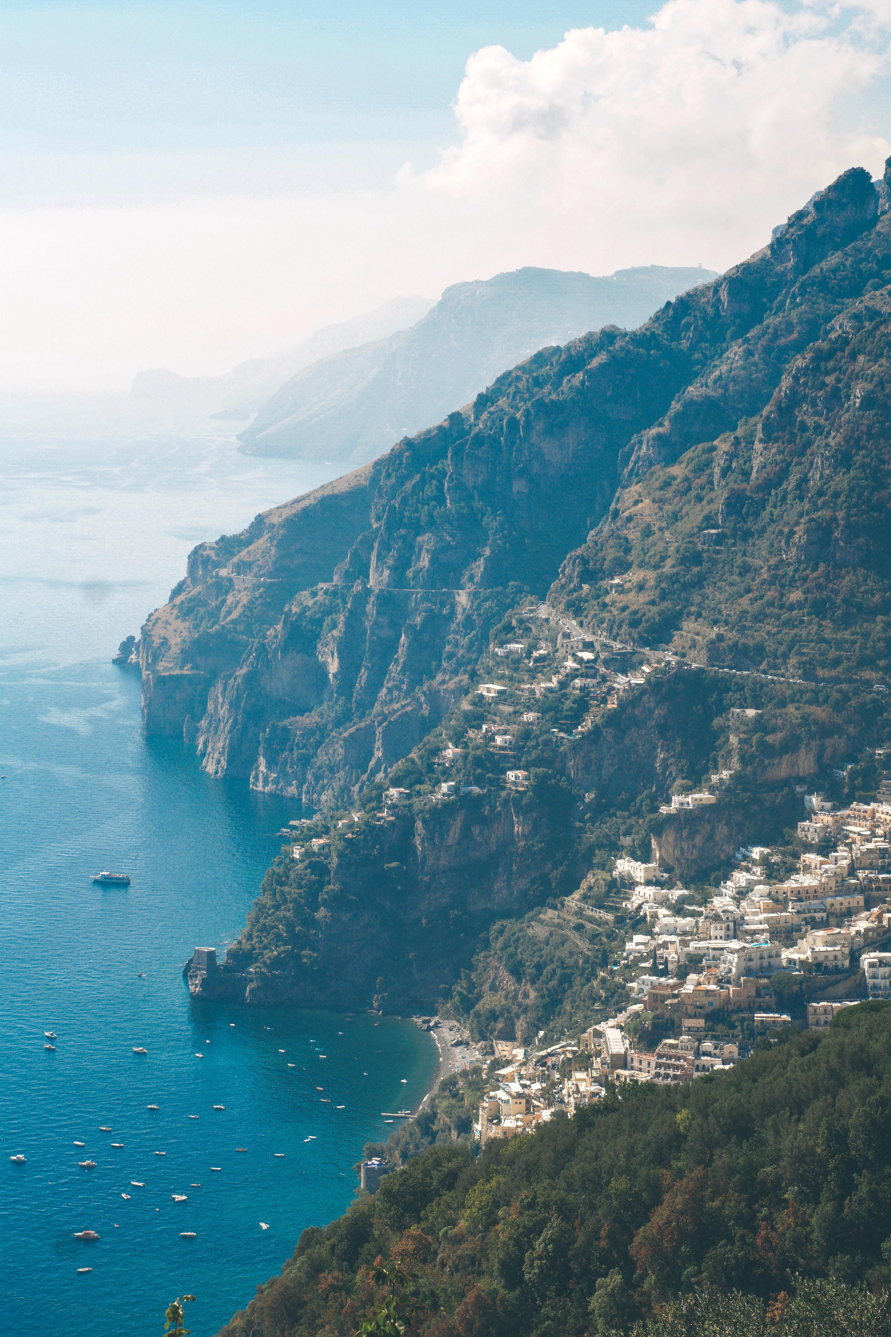 Ferienwohnung Wohnung mit 3 Schlafzimmern in Angri mit schöner Aussicht auf die Stadt und möbliertem Bal (2557376), Angri, Salerno, Kampanien, Italien, Bild 34