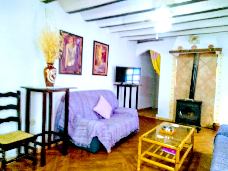 Ferienhaus Haus mit 5 Schlafzimmern in Casas del Cerro mit toller Aussicht auf die Berge und möbliert (2201517), Casas del Cerro, Albacete, Kastilien-La Mancha, Spanien, Bild 11
