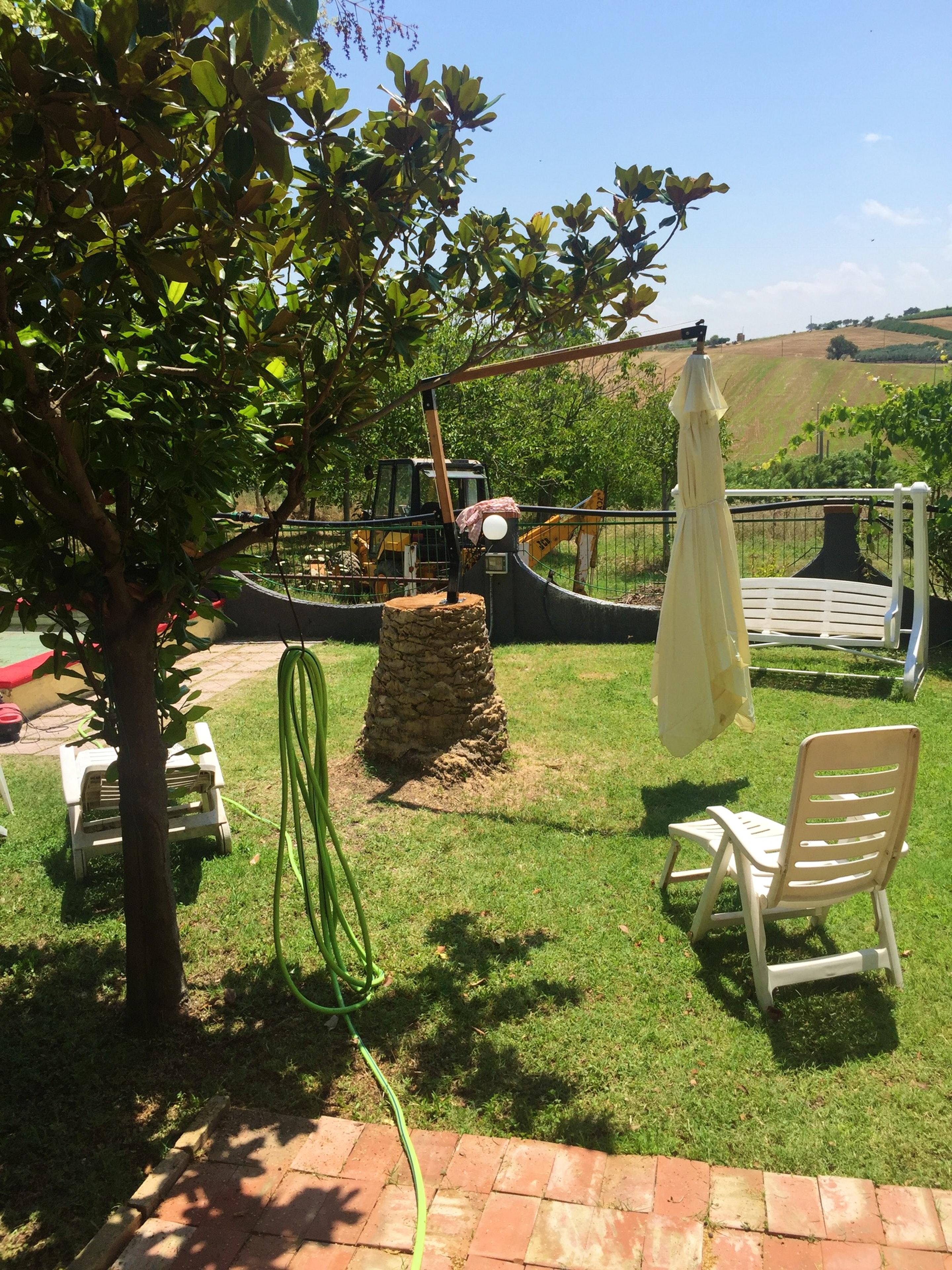 Ferienhaus Haus mit 3 Schlafzimmern in Montenero di bisaccia mit herrlichem Meerblick und eingezäunte (2524275), Montenero di Bisaccia, Campobasso, Molise, Italien, Bild 1