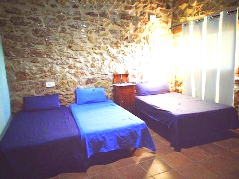 Ferienhaus Villa mit 6 Schlafzimmern in La Salzadella mit privatem Pool und eingezäuntem Garten (2706150), La Salzadella, Provinz Castellón, Valencia, Spanien, Bild 7