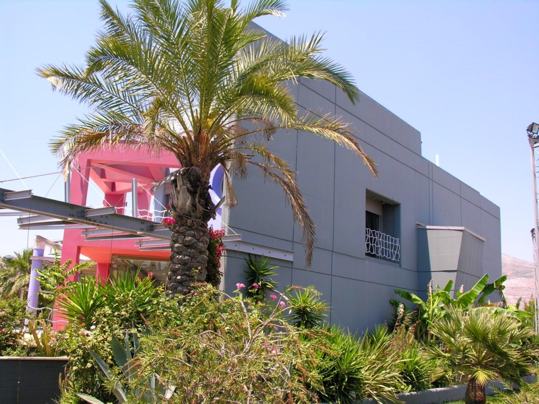 Ferienhaus Villa mit 4 Schlafzimmern in Eretria mit herrlichem Meerblick, privatem Pool, eingezäuntem (2201213), Eretria Evia, , Euböa, Griechenland, Bild 26