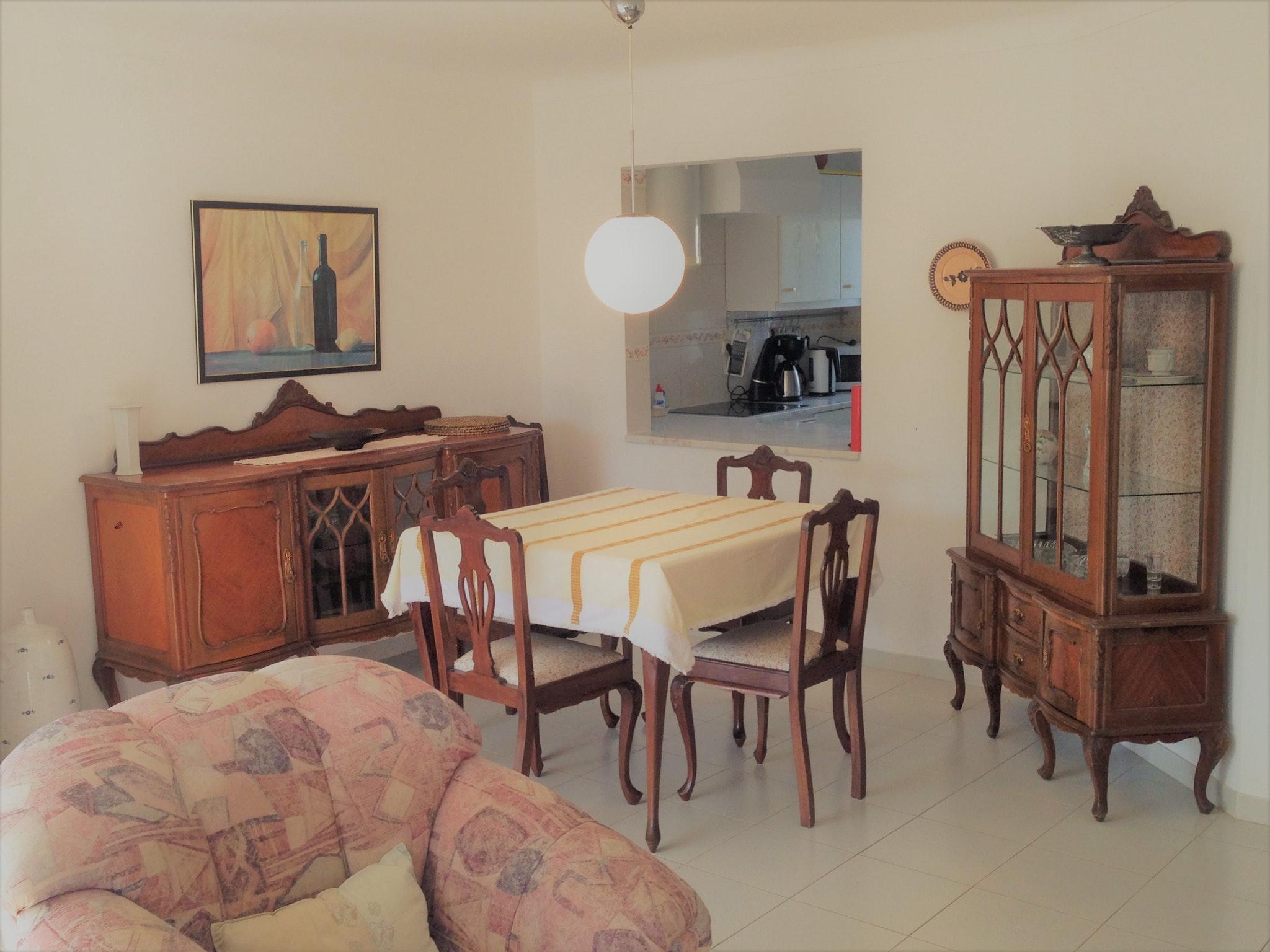 Ferienwohnung Wohnung mit 2 Schlafzimmern in Carvoeiro mit Pool, eingezäuntem Garten und W-LAN - 500 m v (2622212), Carvoeiro, , Algarve, Portugal, Bild 3