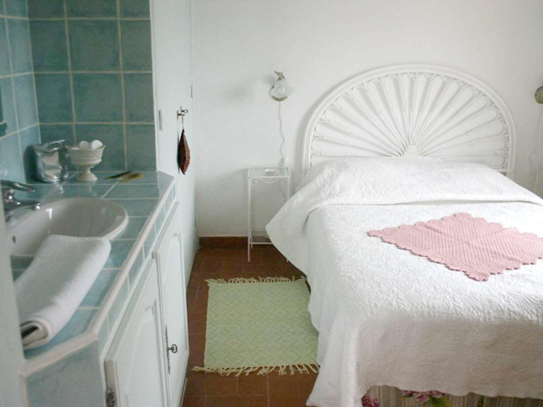 Ferienhaus Villa mit 4 Schlafzimmern in La Croix-Valmer mit herrlichem Meerblick, privatem Pool, eing (2202594), La Croix Valmer, Côte d'Azur, Provence - Alpen - Côte d'Azur, Frankreich, Bild 10