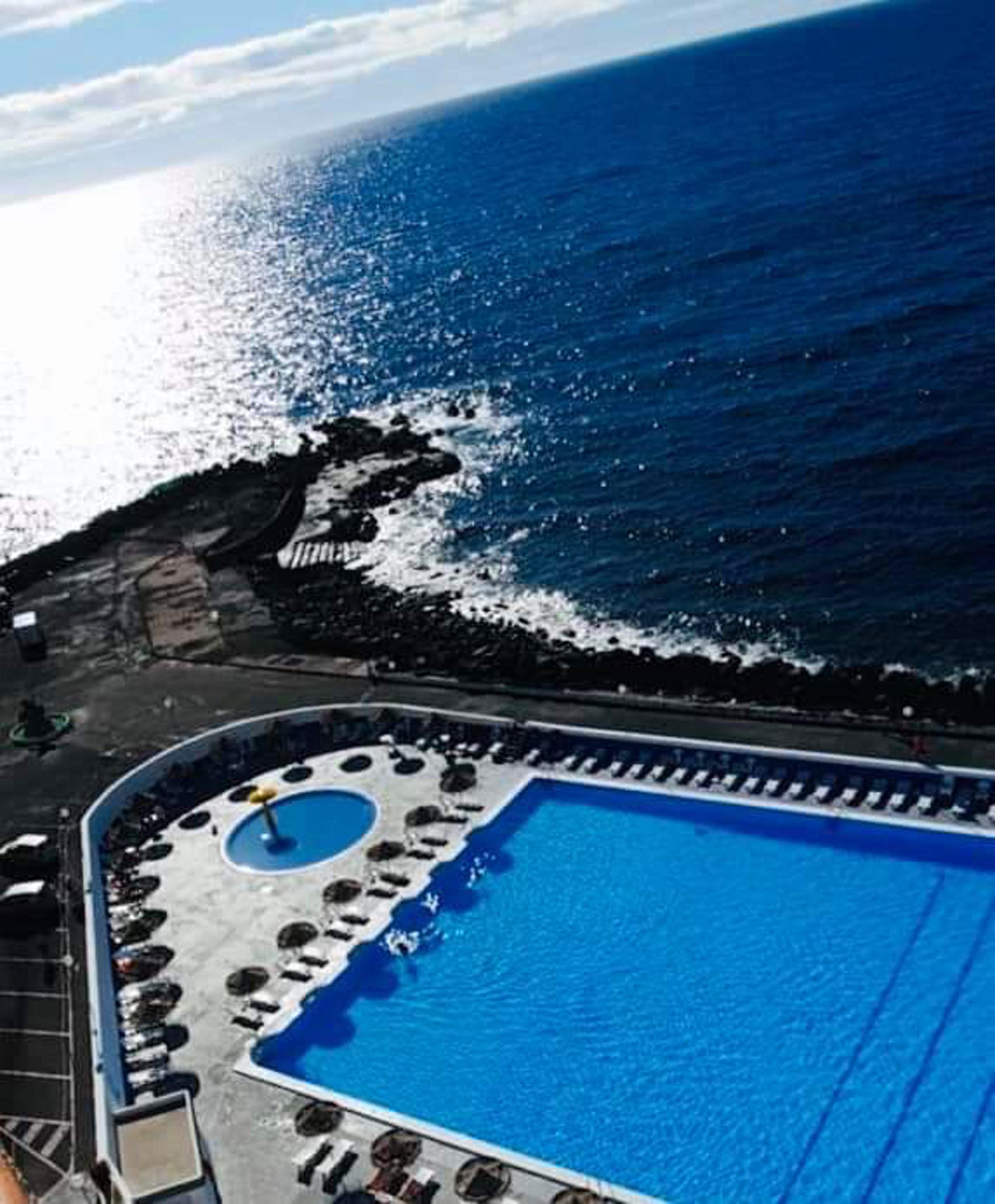 Appartement de vacances Wohnung mit einem Schlafzimmer in Candelaria mit toller Aussicht auf die Berge, Pool, möbl (2208287), El Socorro, Ténérife, Iles Canaries, Espagne, image 2