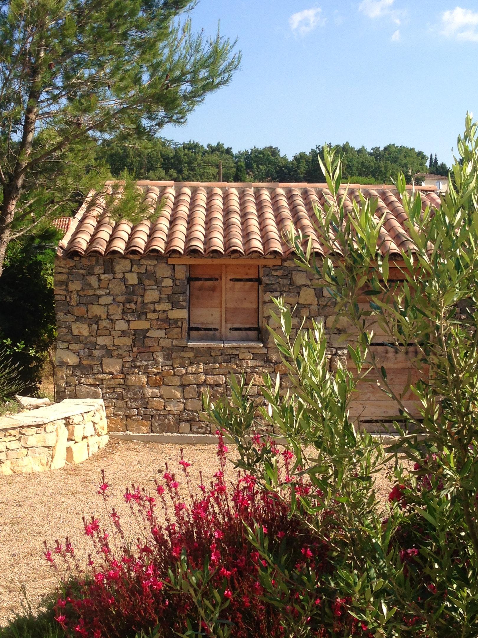 Holiday house Villa mit 5 Schlafzimmern in Garéoult mit privatem Pool, möbliertem Garten und W-LAN - 37  (2425177), Garéoult, Var, Provence - Alps - Côte d'Azur, France, picture 44