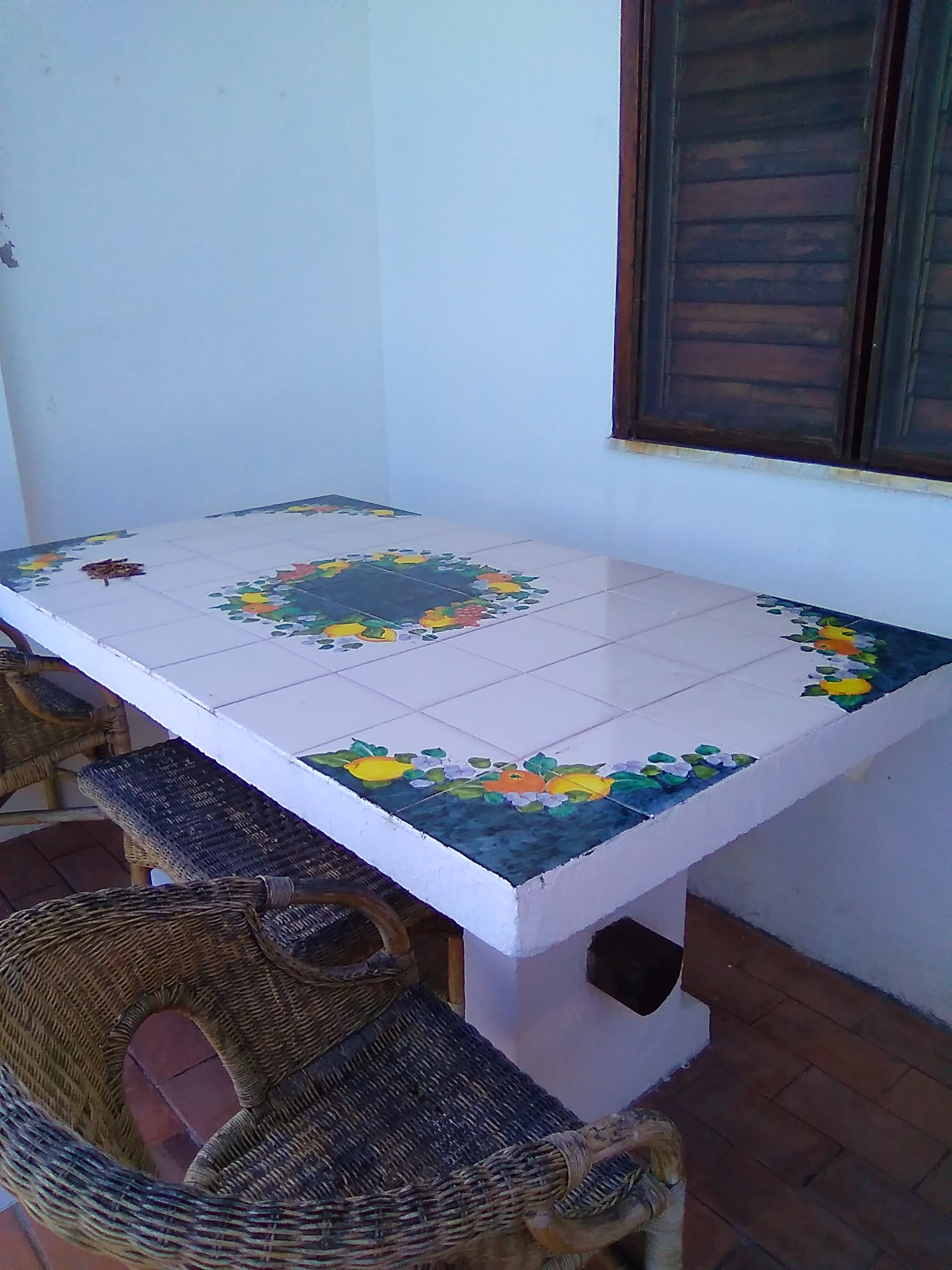 Maison de vacances Villa mit einem Schlafzimmer in Vulcanello mit herrlichem Meerblick und eingezäuntem Garte (2409224), Lipari, Lipari, Sicile, Italie, image 12