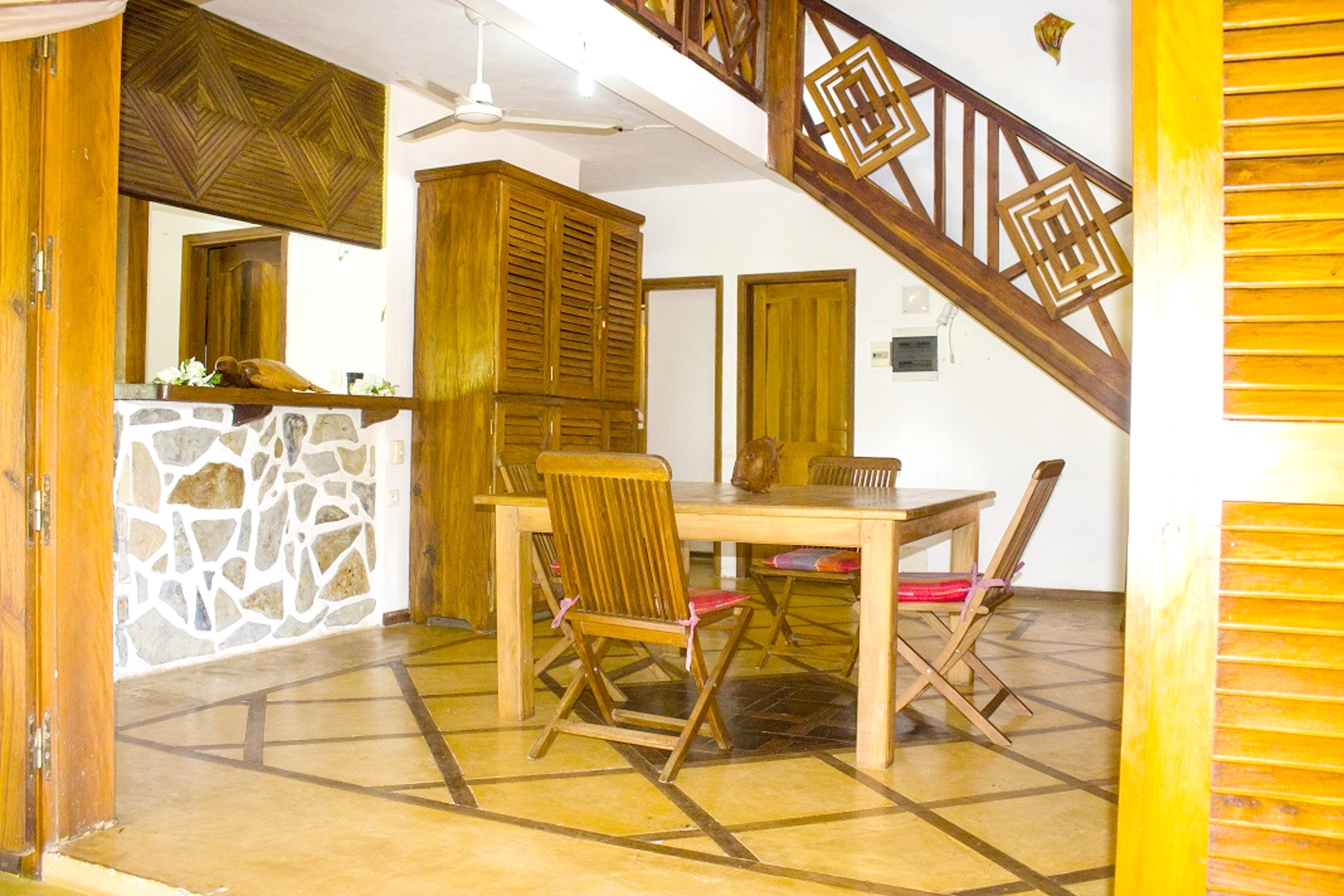 Haus mit 3 Schlafzimmern in Andilana mit herrliche Ferienhaus in Afrika