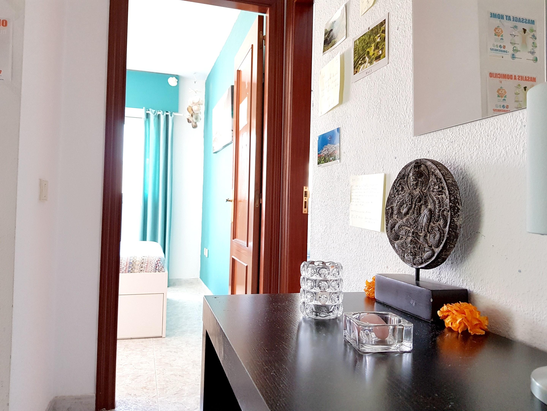 Appartement de vacances Wohnung mit einem Schlafzimmer in Candelaria mit toller Aussicht auf die Berge, Pool, möbl (2208287), El Socorro, Ténérife, Iles Canaries, Espagne, image 38
