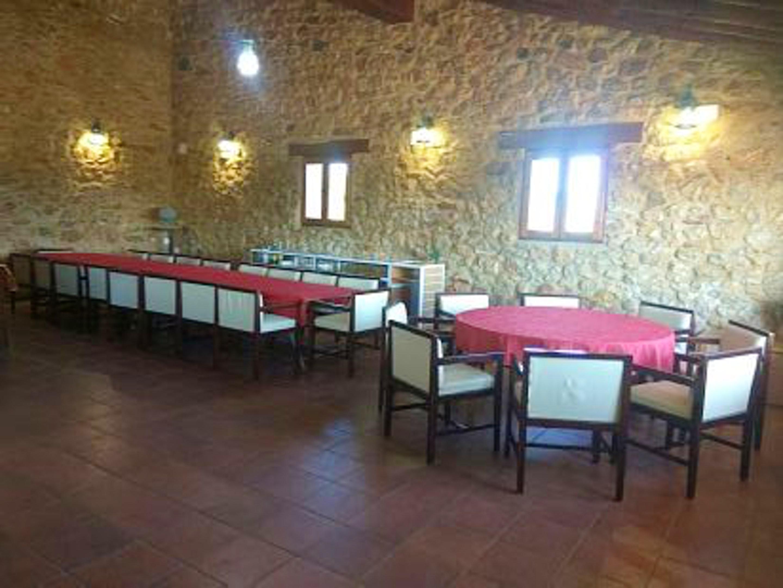 Ferienhaus Villa mit 6 Schlafzimmern in La Salzadella mit privatem Pool und eingezäuntem Garten (2706150), La Salzadella, Provinz Castellón, Valencia, Spanien, Bild 25