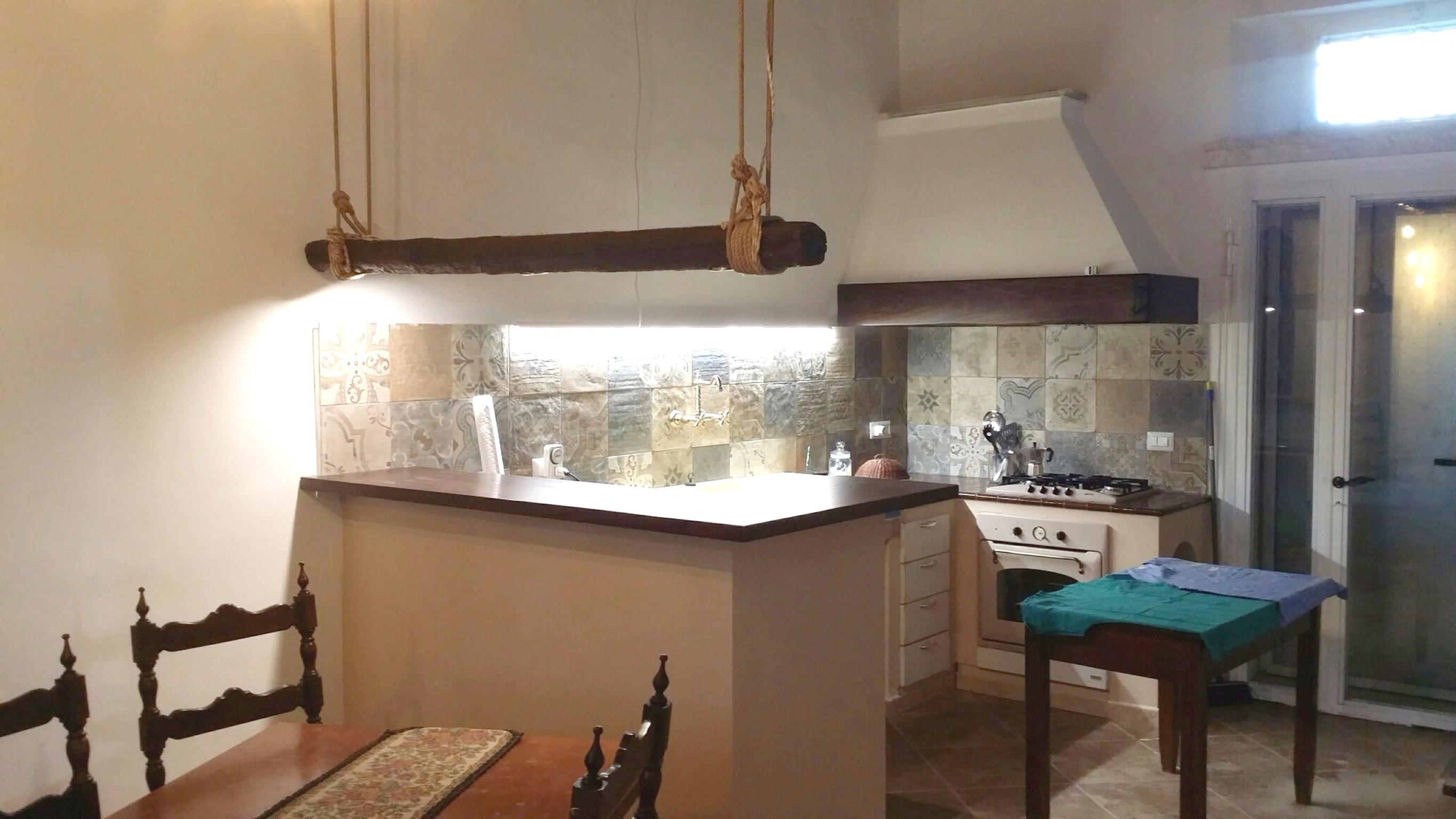 Holiday house Haus mit 3 Schlafzimmern in Salemi mit möblierter Terrasse und W-LAN - 15 km vom Strand en (2218014), Salemi, Trapani, Sicily, Italy, picture 6