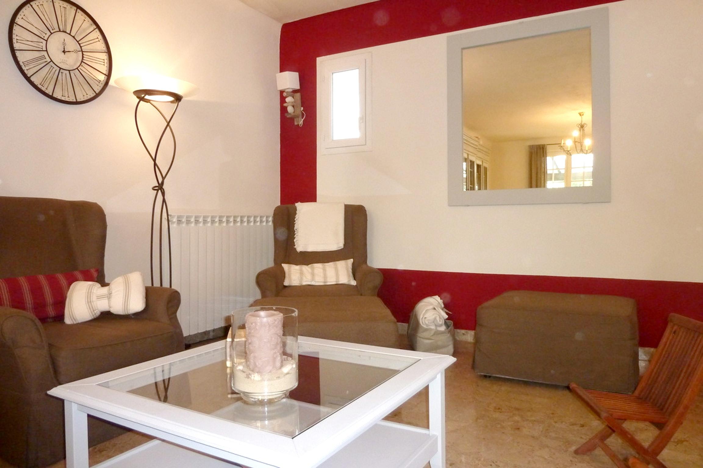 Ferienhaus Haus mit 6 Schlafzimmern in Pernes-les-Fontaines mit privatem Pool, möbliertem Garten und  (2377414), Pernes les Fontaines, Saône-et-Loire, Burgund, Frankreich, Bild 14